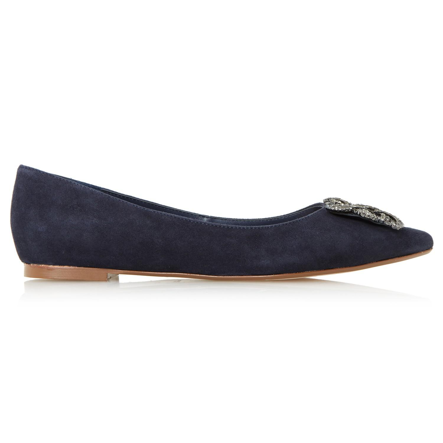 Dune Women's Briela Ballet Flats Free Shipping For Sale Pick A Best Cheap Price Cheap Pay With Paypal Cheap Footlocker Pictures Buy Cheap Many Kinds Of xmV7JQSJ