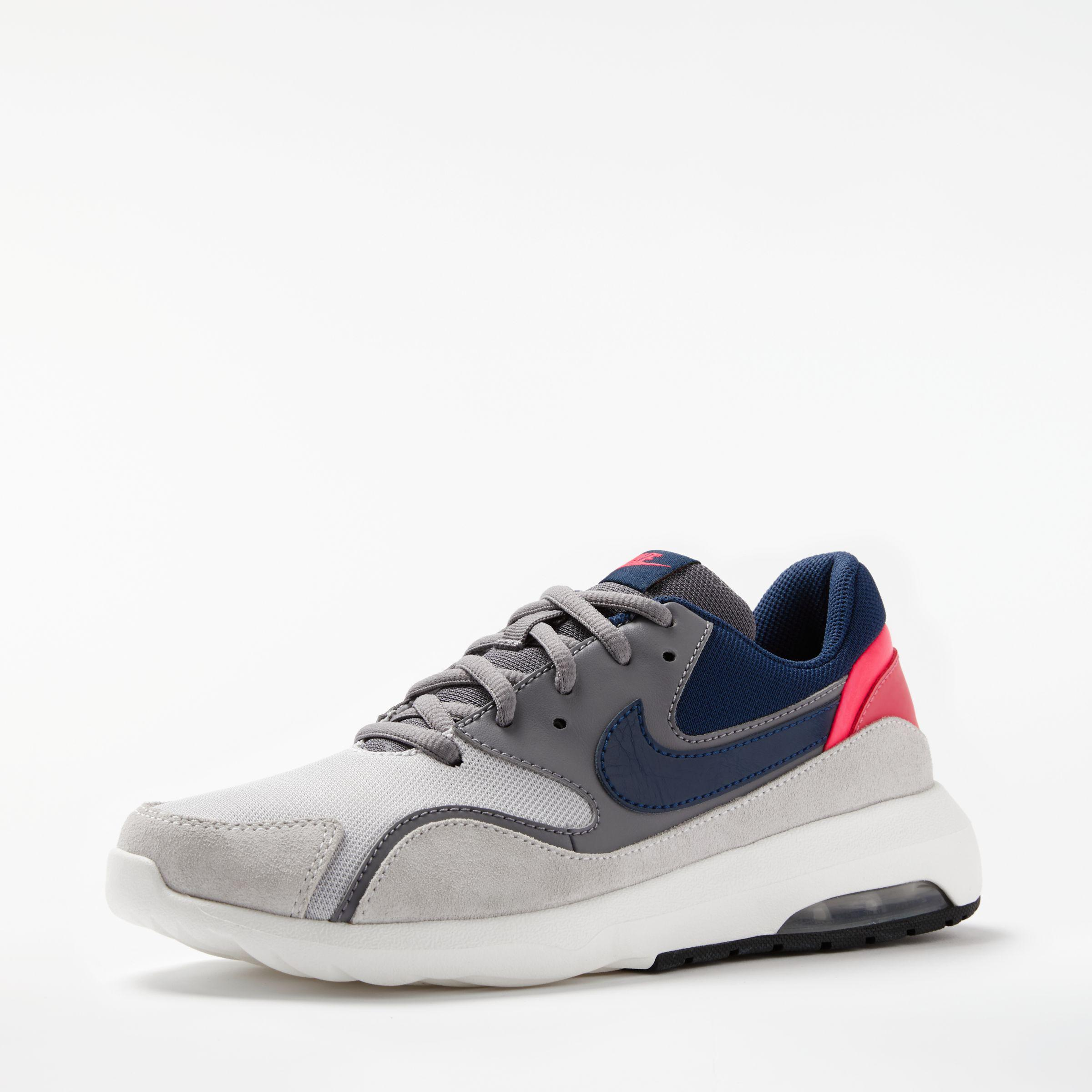 online store 50564 17649 Nike Air Max Nostalgic Women's Trainers in Gray for Men - Lyst