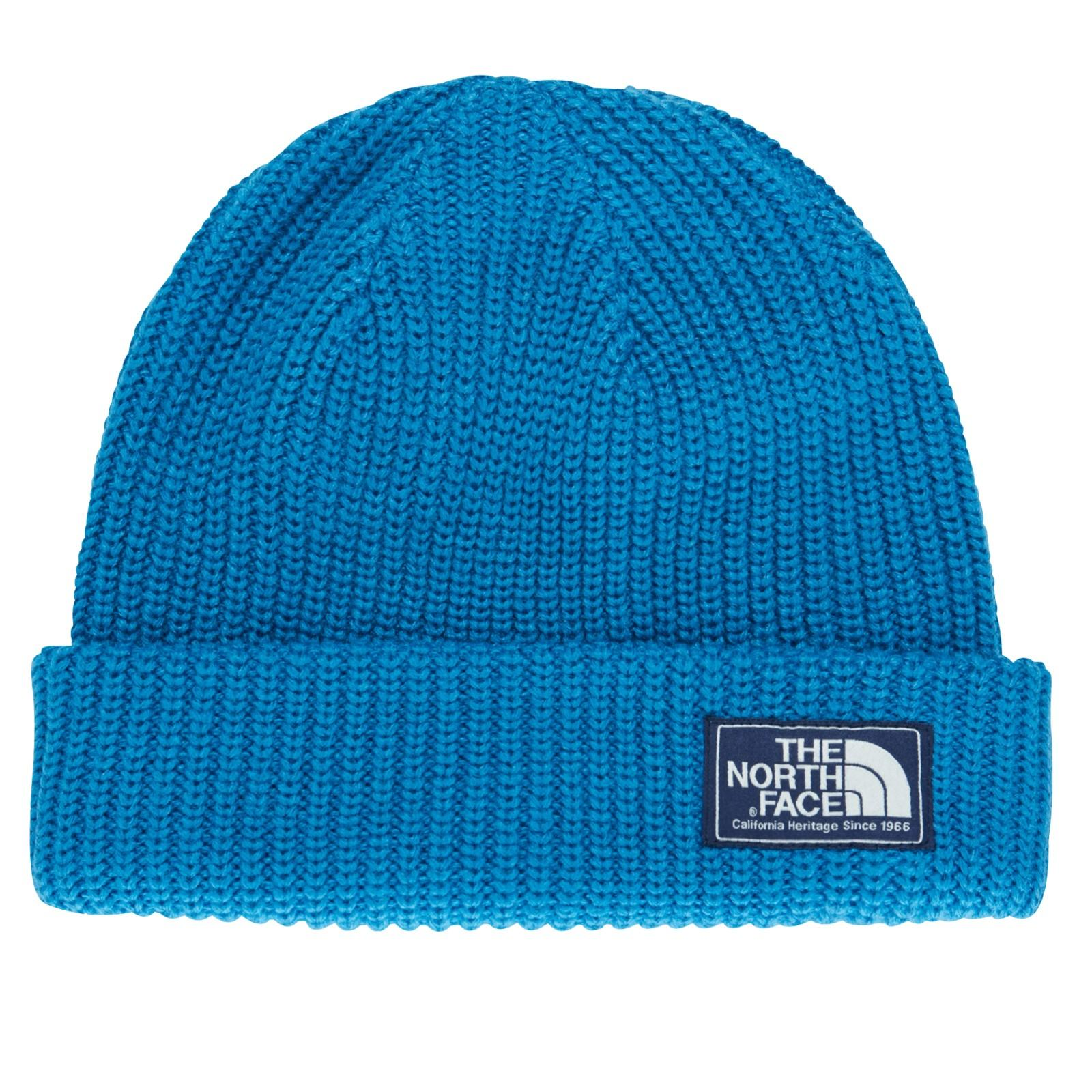 The North Face Salty Dog Beanie in Blue - Lyst f249bda34