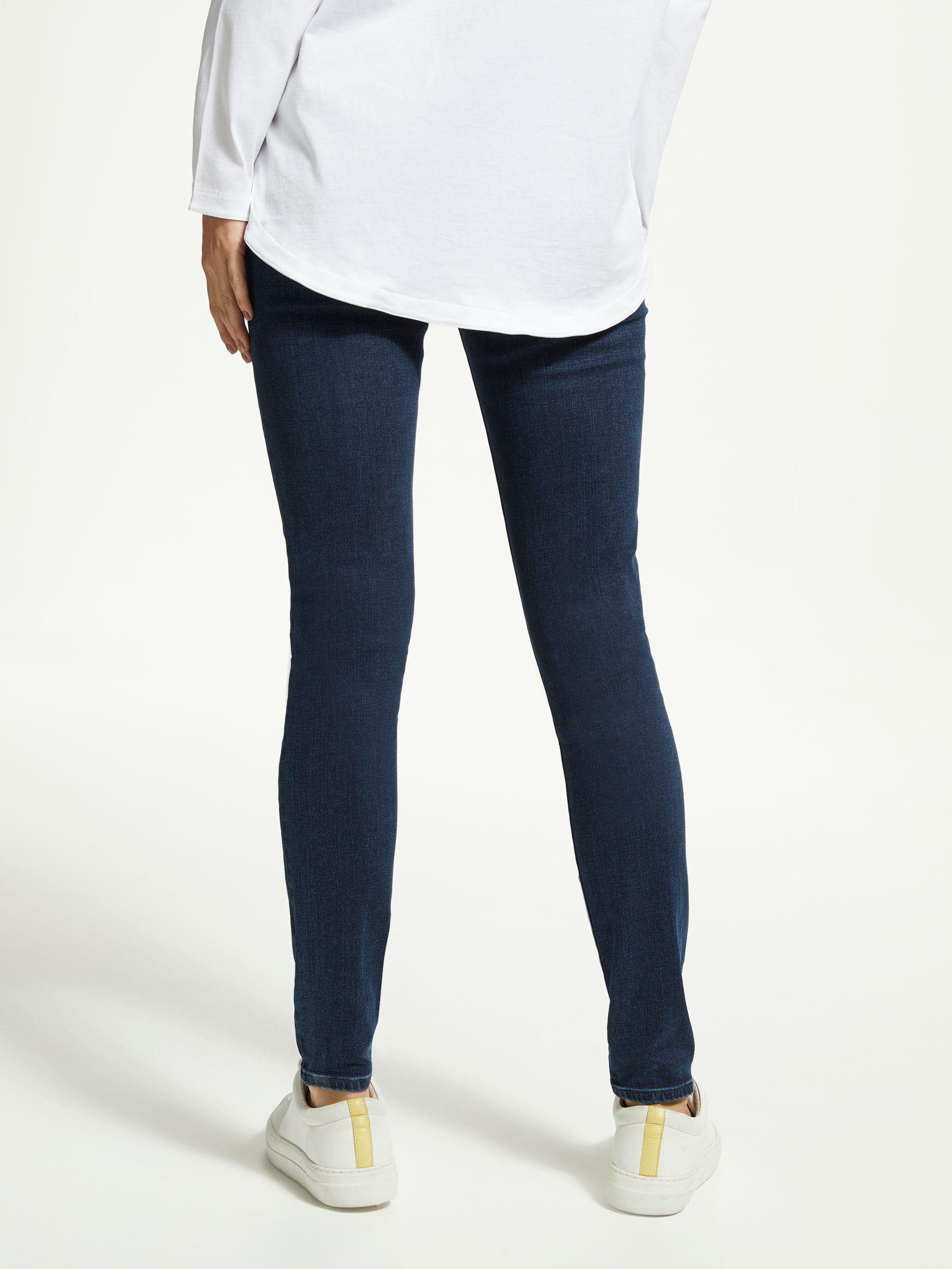 c650864bd78e J Brand - Blue Maria High Rise Skinny Jeans - Lyst. View fullscreen