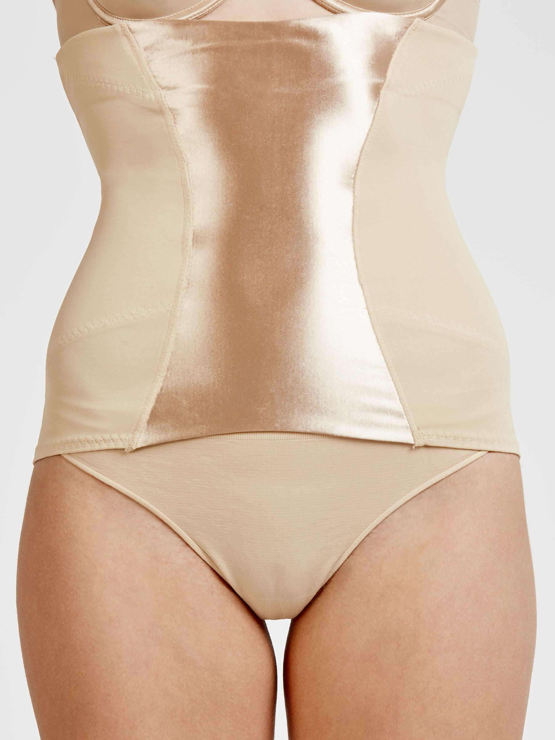 e34fef77c6 Maidenform Easy Up Waist Nipper in Natural - Lyst