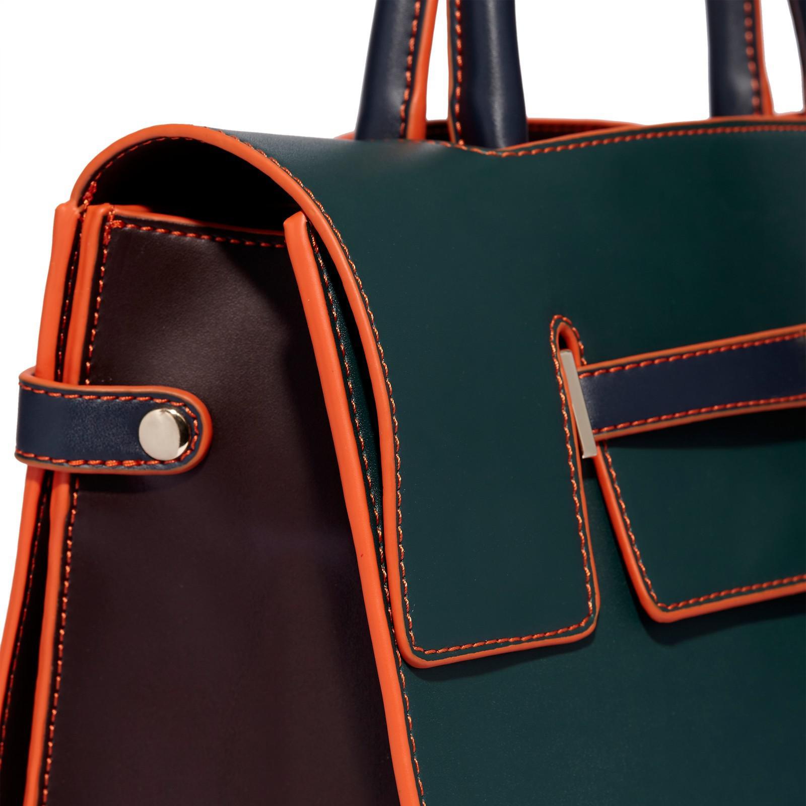 a390dd5fb9 Fiorelli Harlow Tote Bag in Green - Lyst