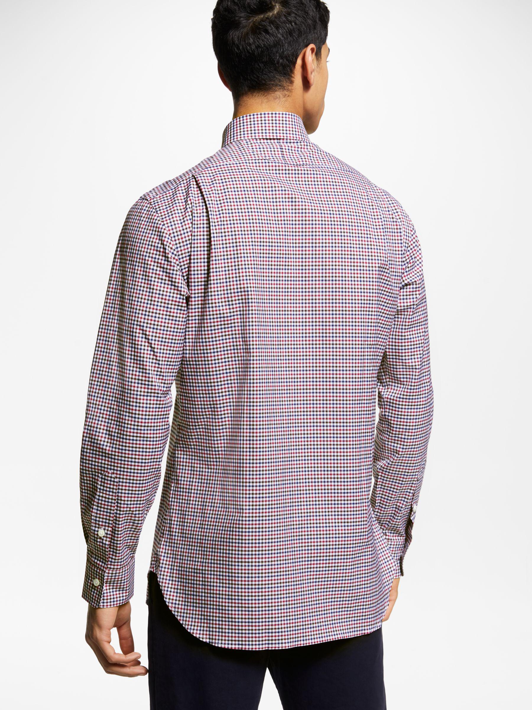 04fc38cf Ralph Lauren Polo Long Sleeve Sport Shirt for Men - Lyst
