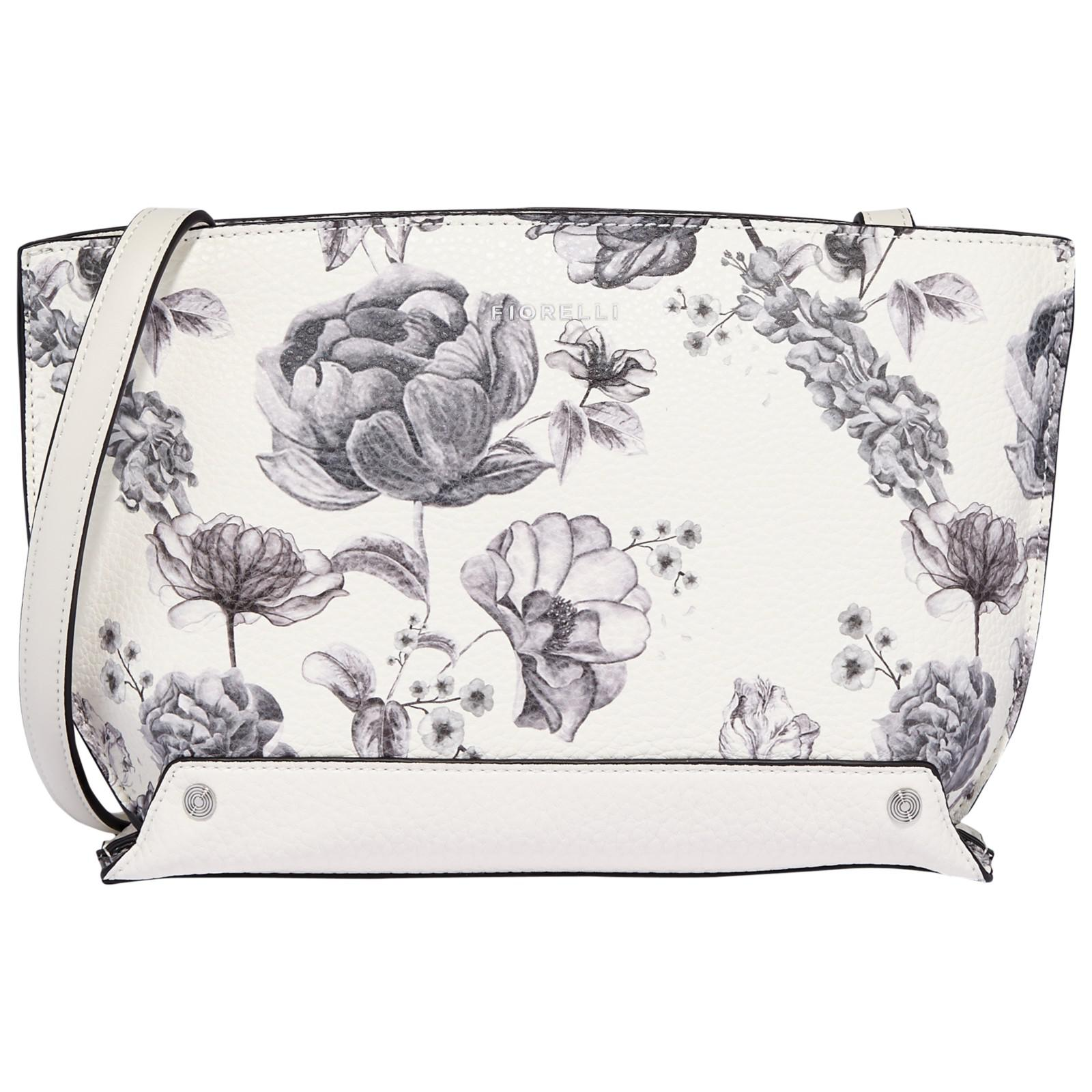 Fiorelli Womens Hampton Cross-Body Bag (MONO BOTANICAL) Discount Nicekicks 4RaJboQfR4