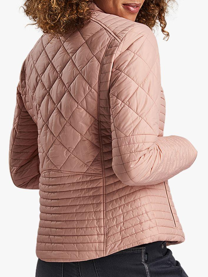 056f7c0899fe Barbour International Sprinter Quilted Jacket - Lyst