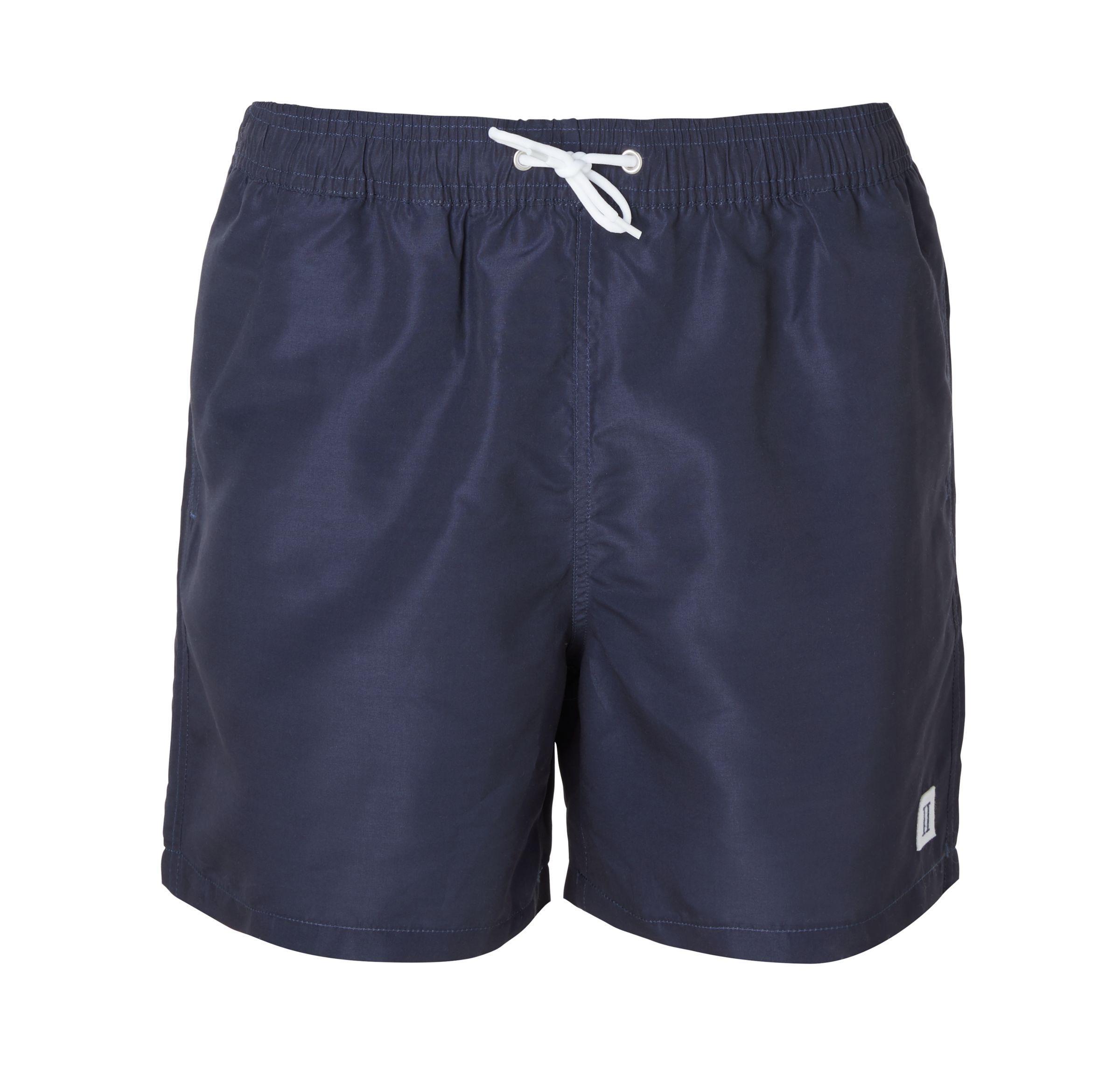 977cbdebe8 Les Deux Rivierra Swim Shorts Navy in Blue for Men - Save 2% - Lyst