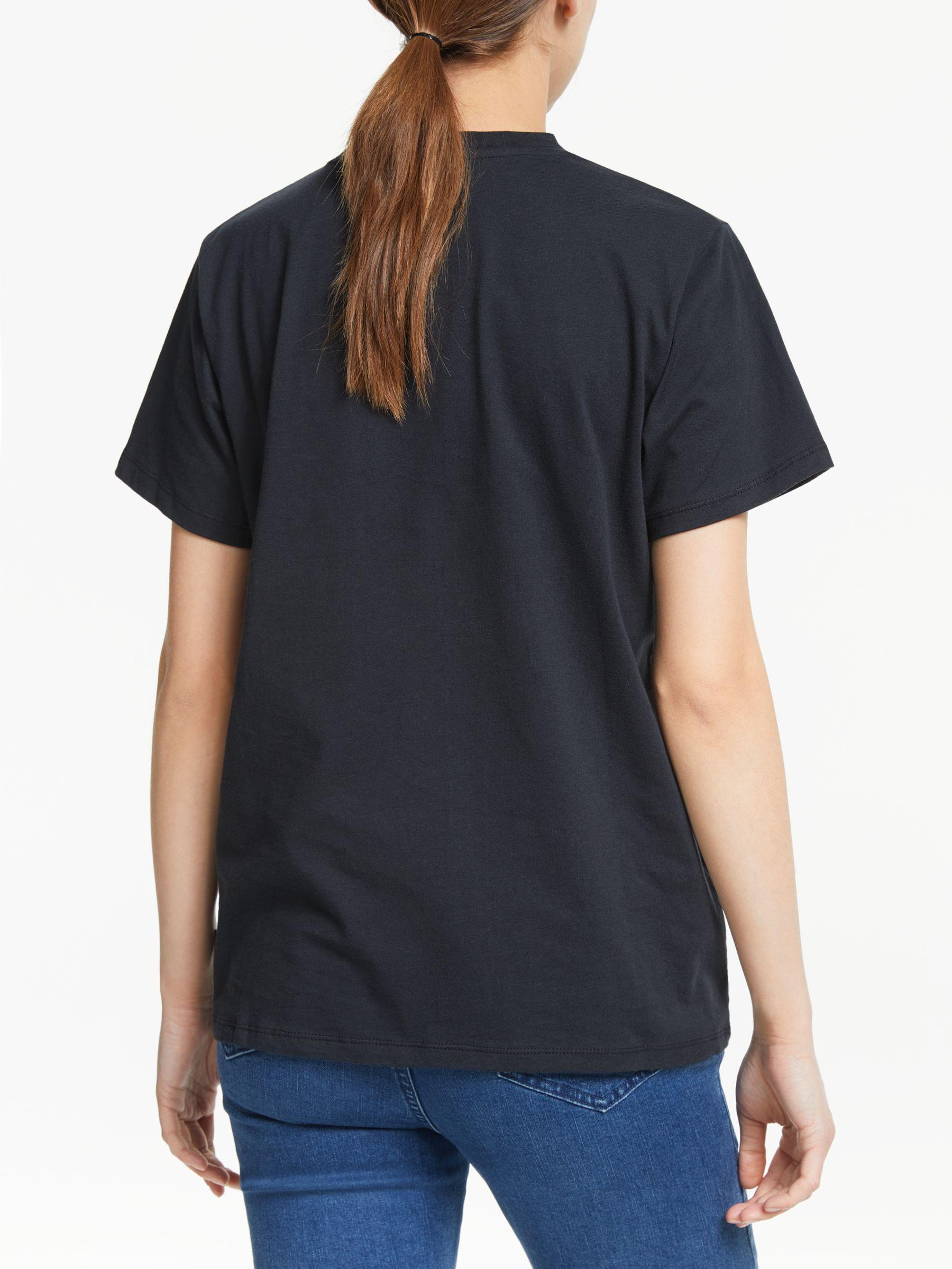 T In Lincoln Shirt Penfield Black Lyst NP0wkXn8O