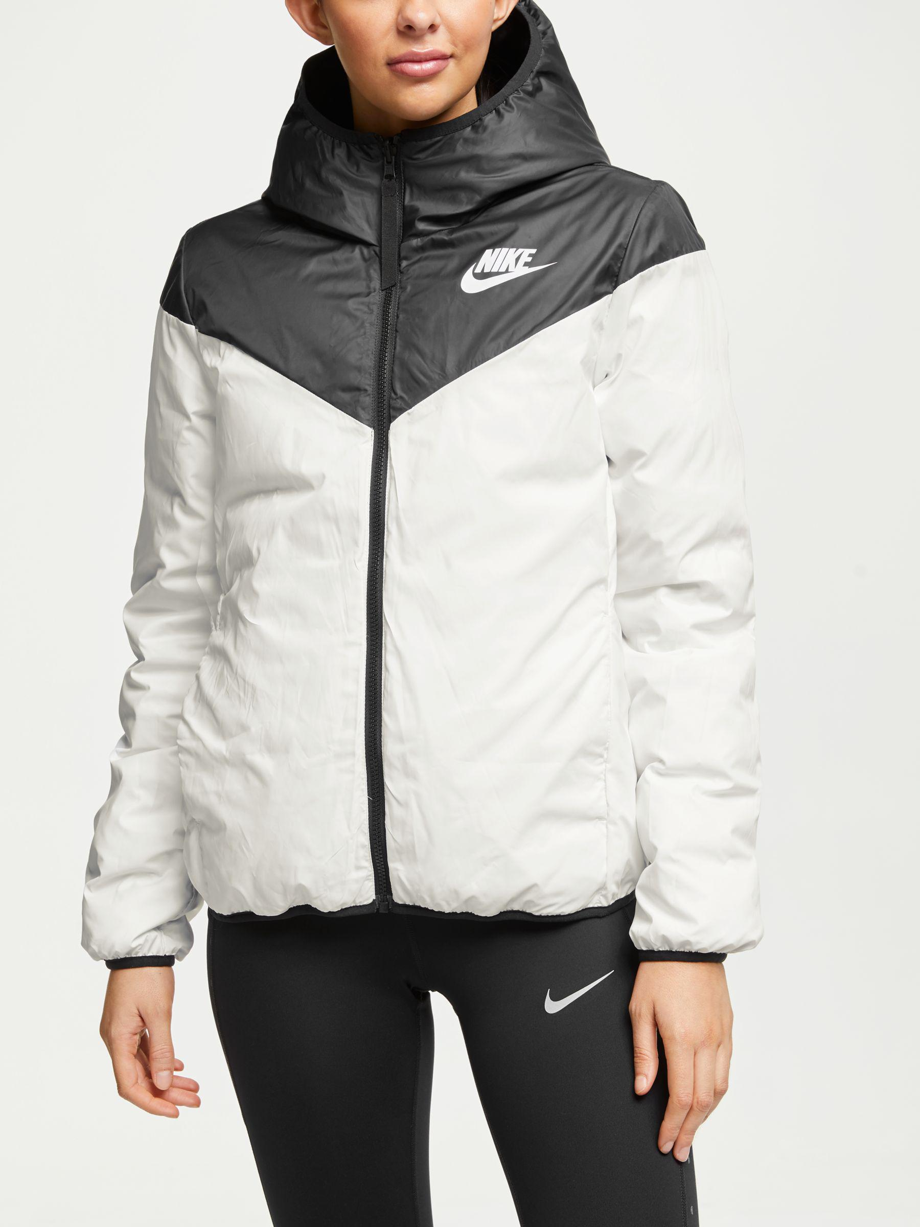 752e59ab23 Nike Sportswear Windrunner Women s Reversible Down Fill Jacket in ...