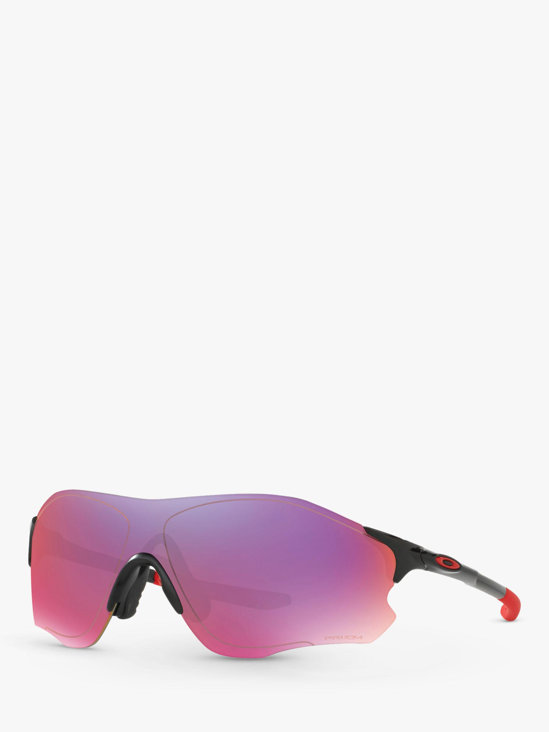 46ae061aa9 Oakley Oo9308 Men s Ev Zero Path Prizm Rectangular Sunglasses in ...