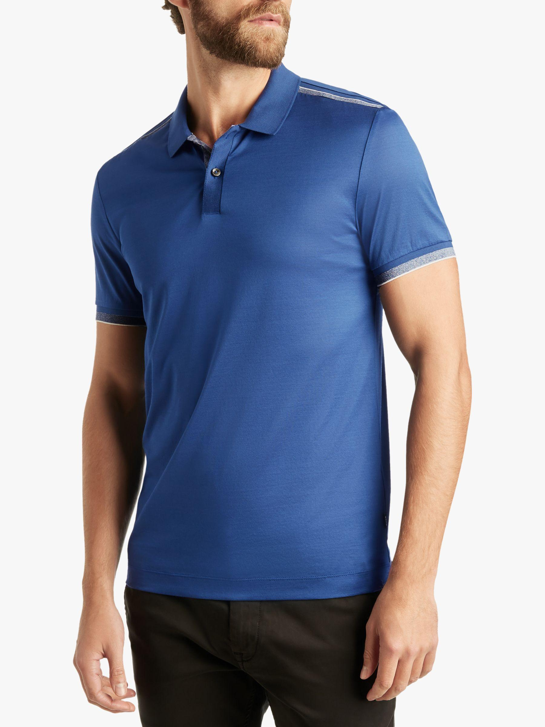 9fefc1536 John Lewis Mens Hugo Boss Polo Shirt | Kuenzi Turf & Nursery