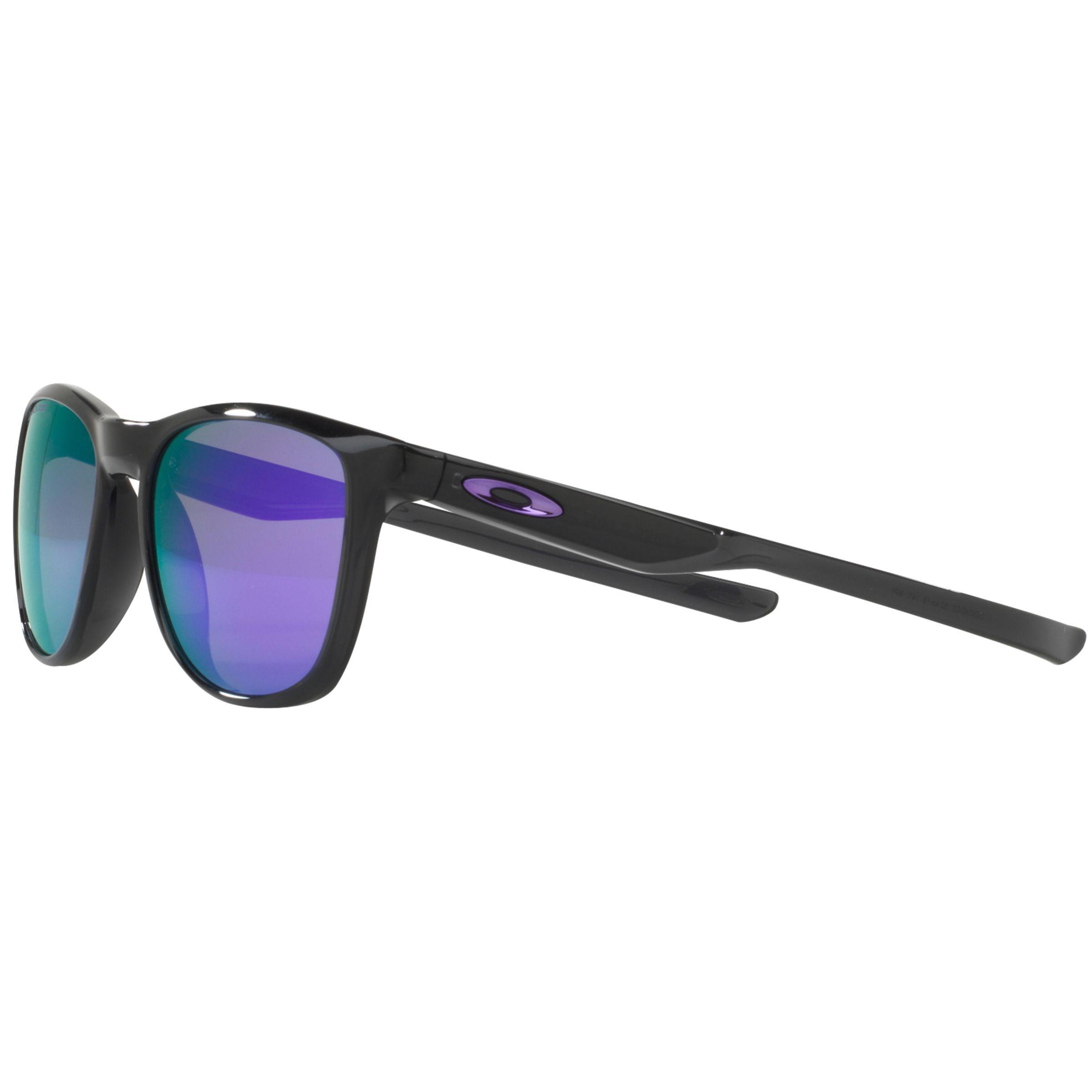a2d994ce26 Oakley - Multicolor Oo9340 Trillbe X Polarised Square Sunglasses for Men -  Lyst. View fullscreen