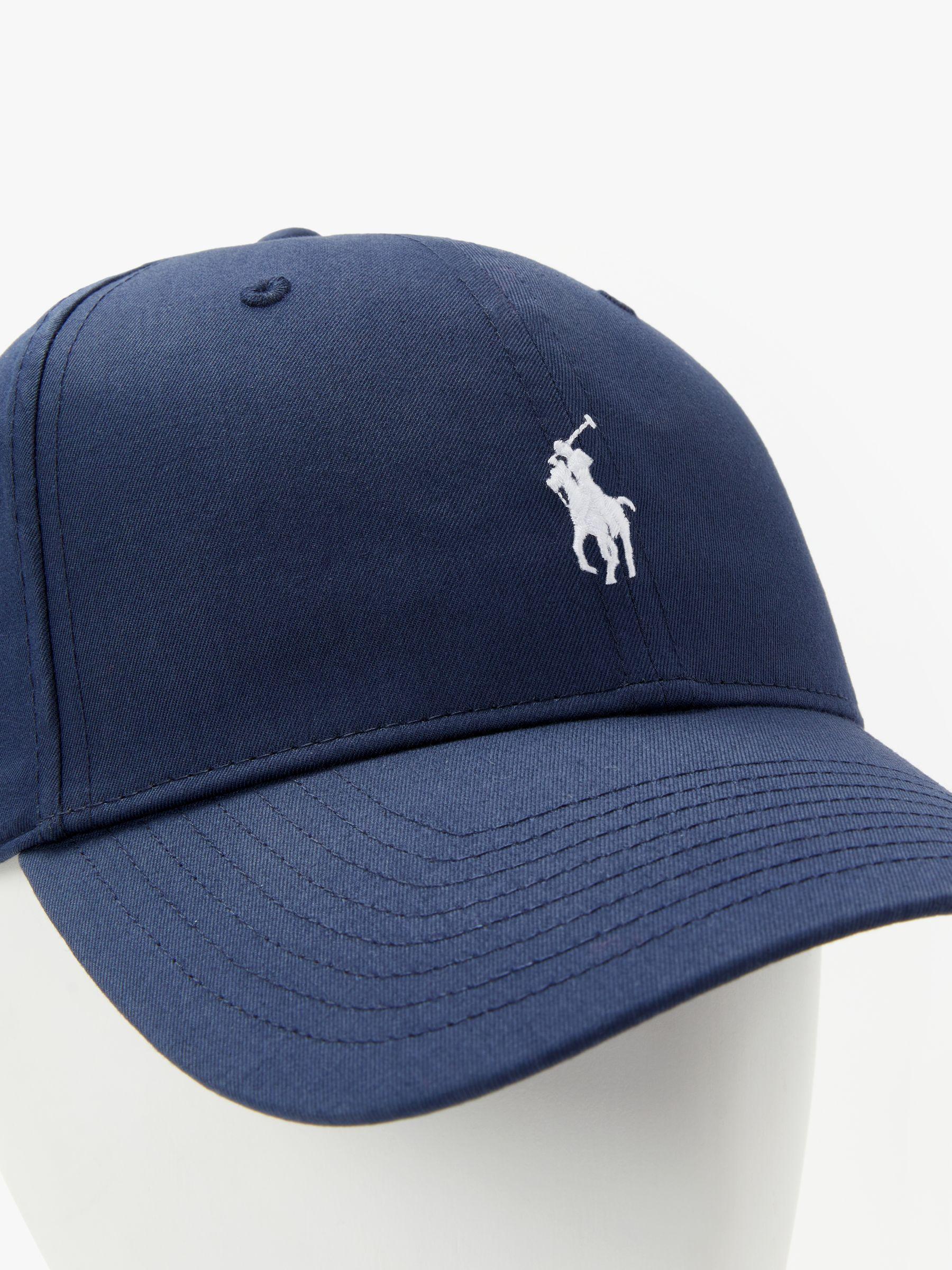 c635248c1d01a Ralph Lauren - Blue Polo Golf By Fairway Cap for Men - Lyst. View fullscreen