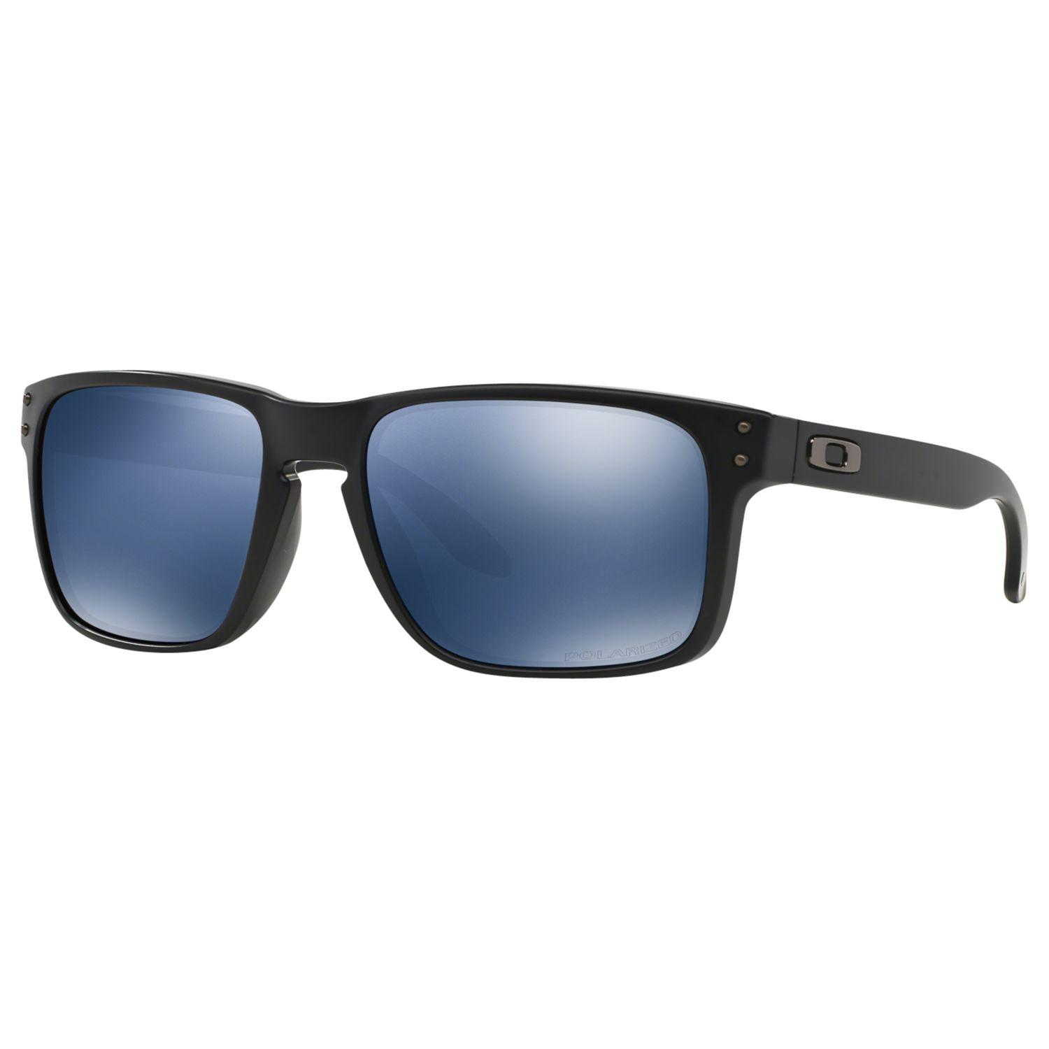 7e0e05ba3fd85 Oakley. Men s Oo9102 Holbrook Polarised Sunglasses. £155 From John Lewis  and Partners