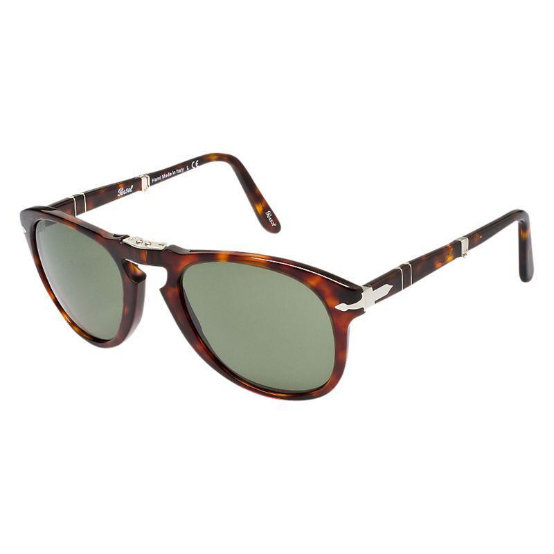 027e18f696 Persol Po0714 Suprema Folding Sunglasses in Brown for Men - Lyst