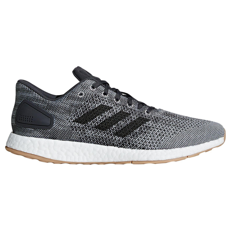 2497d900774 Adidas Pureboost Dpr Men s Running Shoes in Black for Men - Lyst