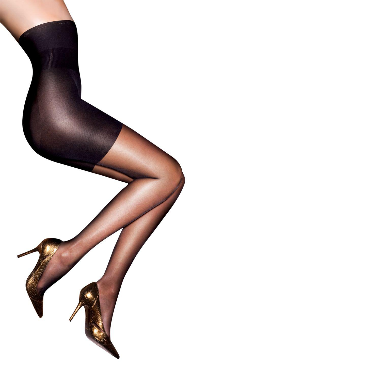 f705b6728 Aristoc - Multicolor 10 Denier Hourglass Tights - Lyst. View fullscreen