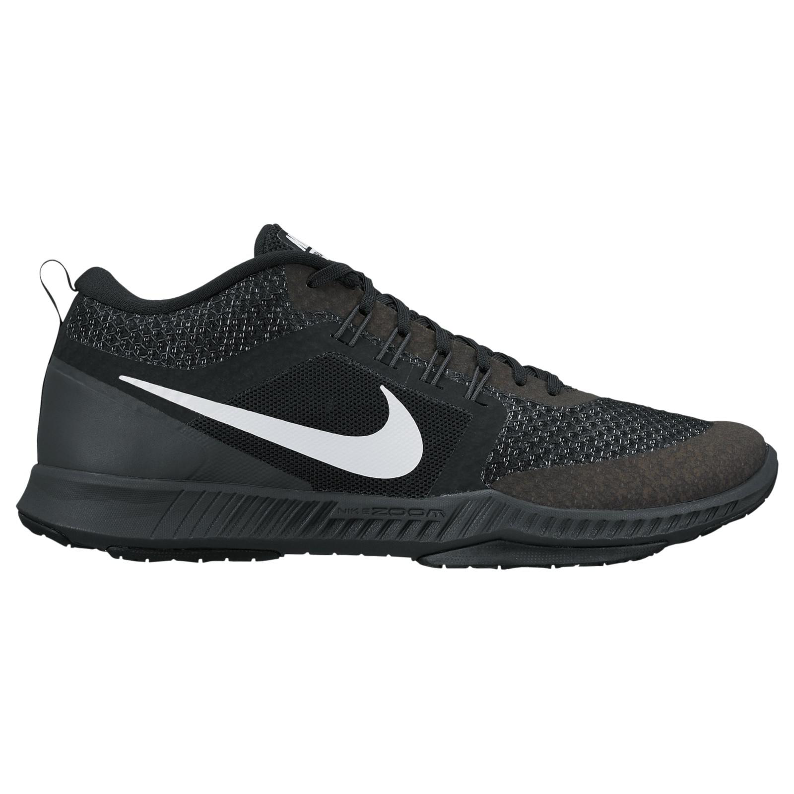 92992f5150e63 Nike Zoom Domination Men s Training Shoes in Black for Men - Lyst
