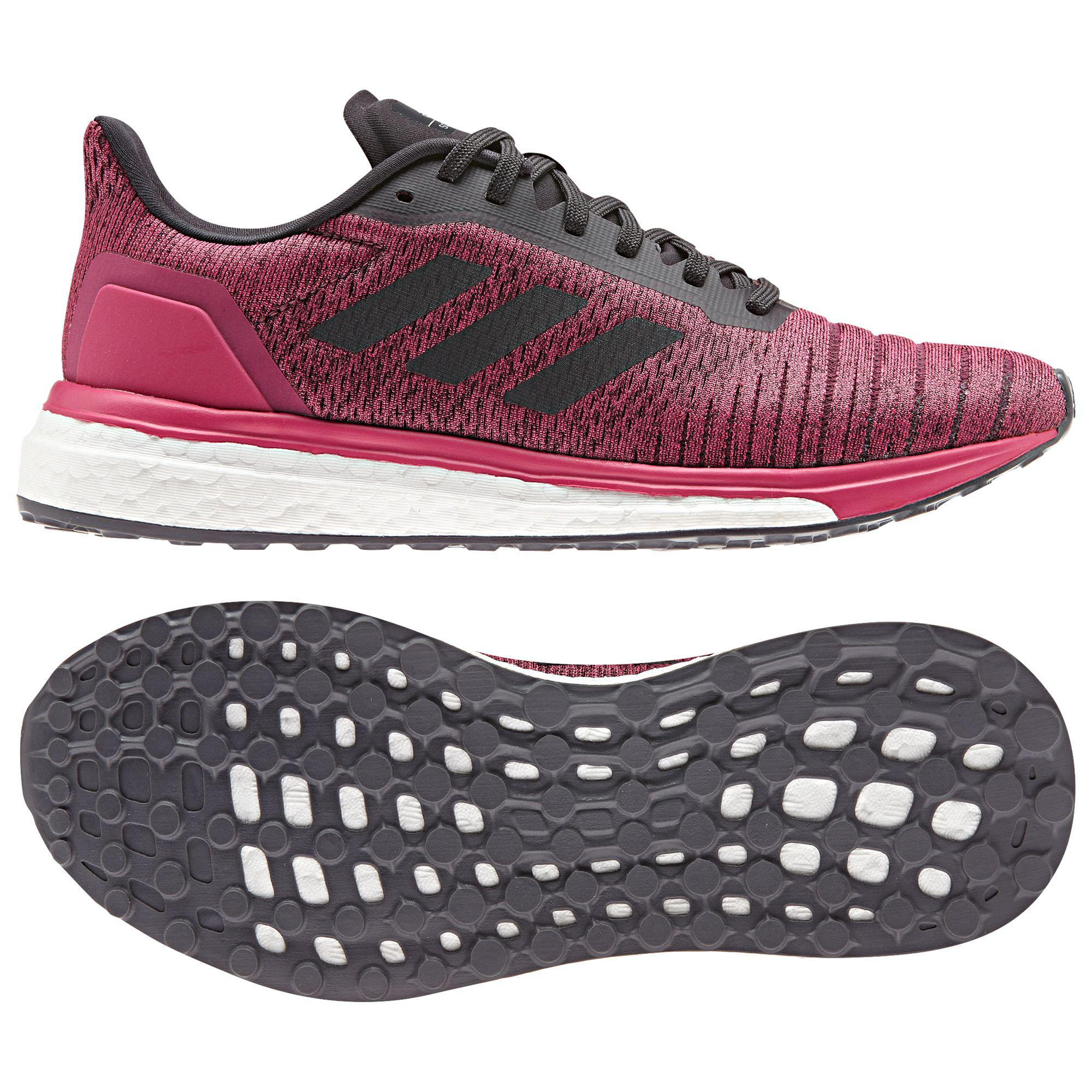 Adidas - Multicolor Solar Drive Women s Running Shoes - Lyst. View  fullscreen 423b6e774