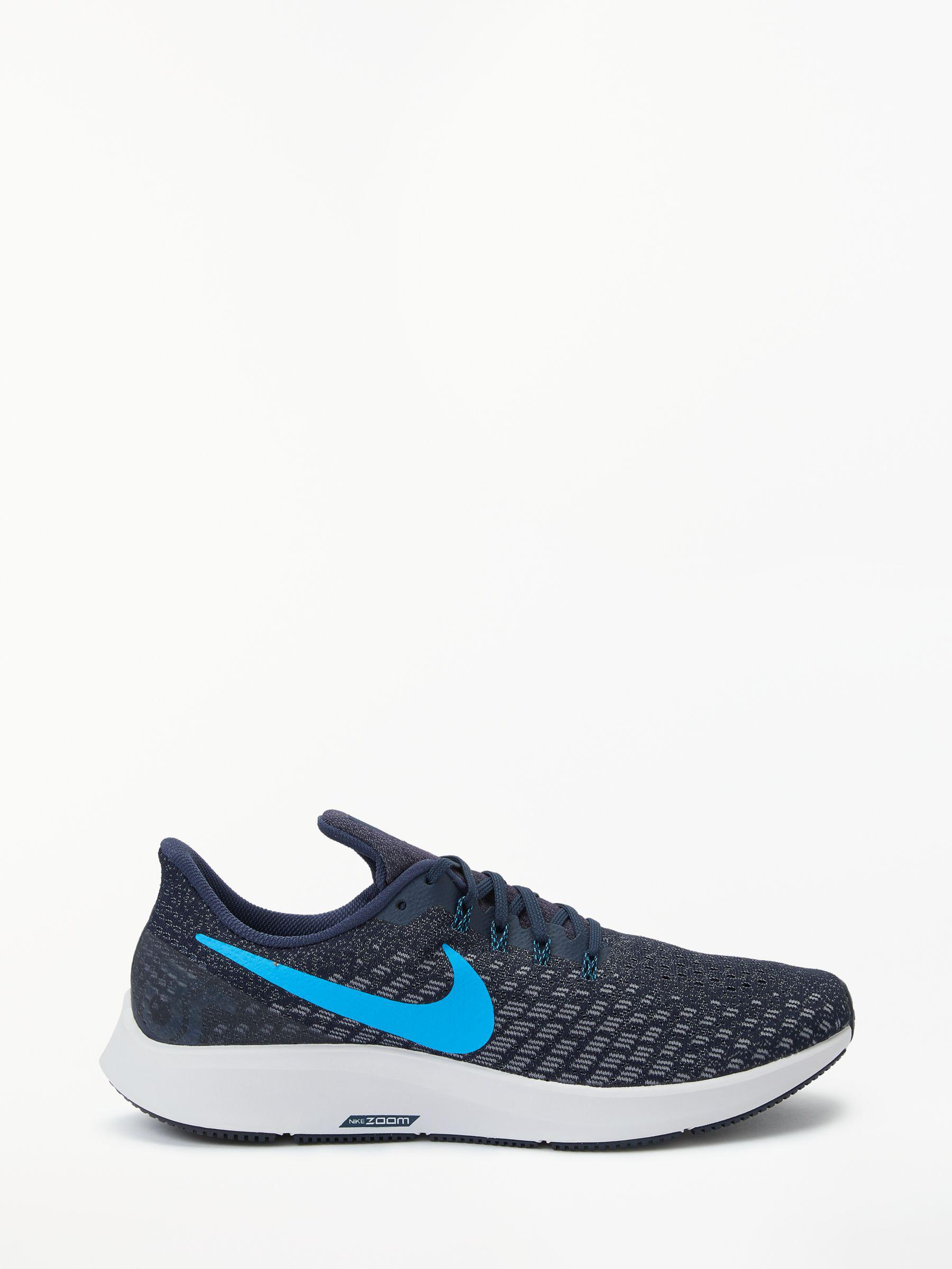 wholesale dealer 1df30 591a8 Nike Air Zoom Pegasus 35 Men s Running Shoes in Blue for Men - Lyst