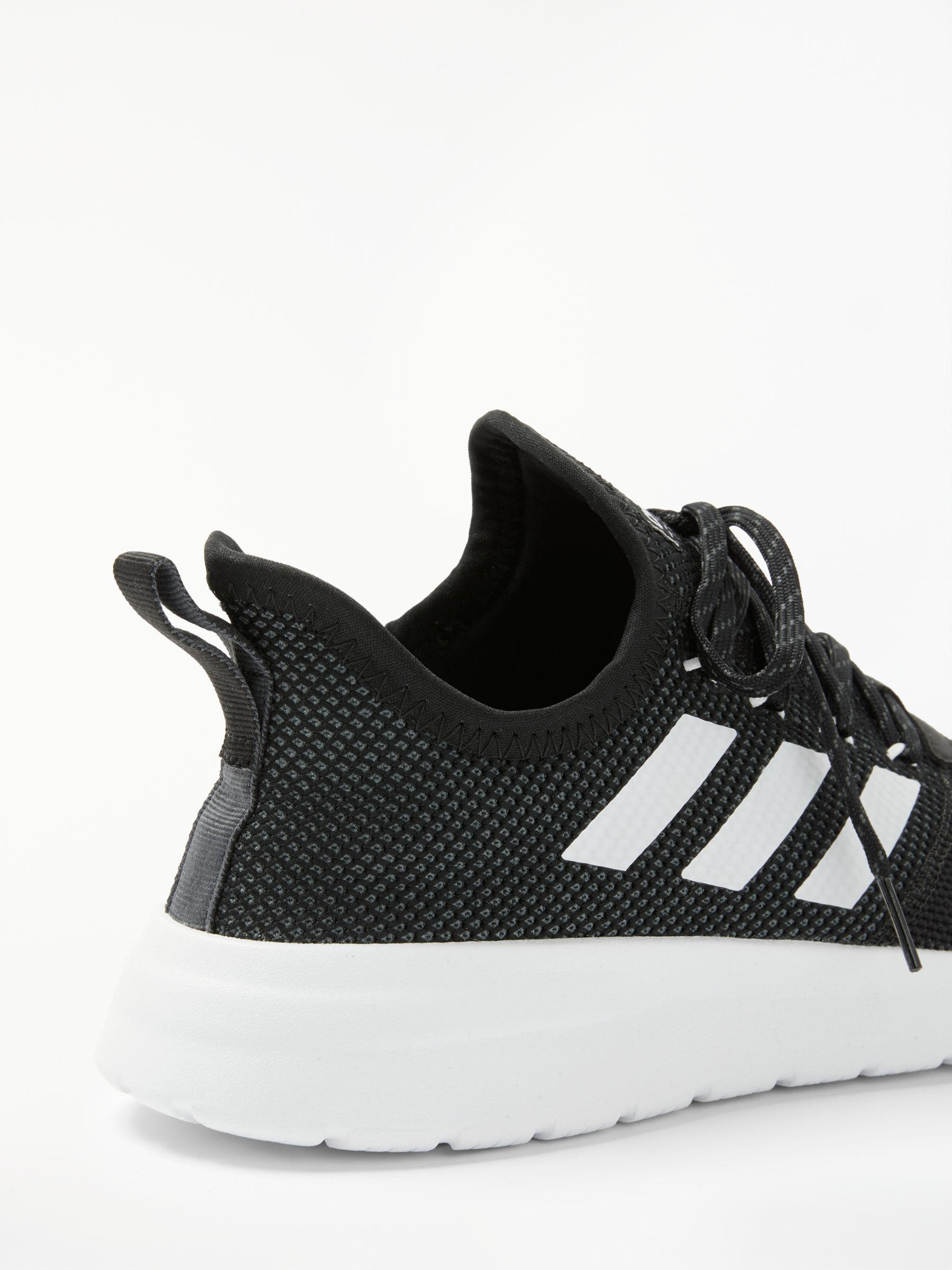 b05c1b81b5a adidas Lite Racer Reborn Men s Shoes in Black for Men - Lyst