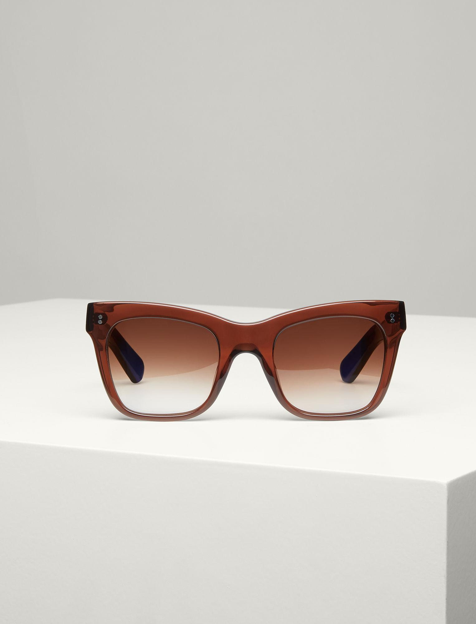 Germain sunglasses - Nude & Neutrals Joseph RGikYWEItk