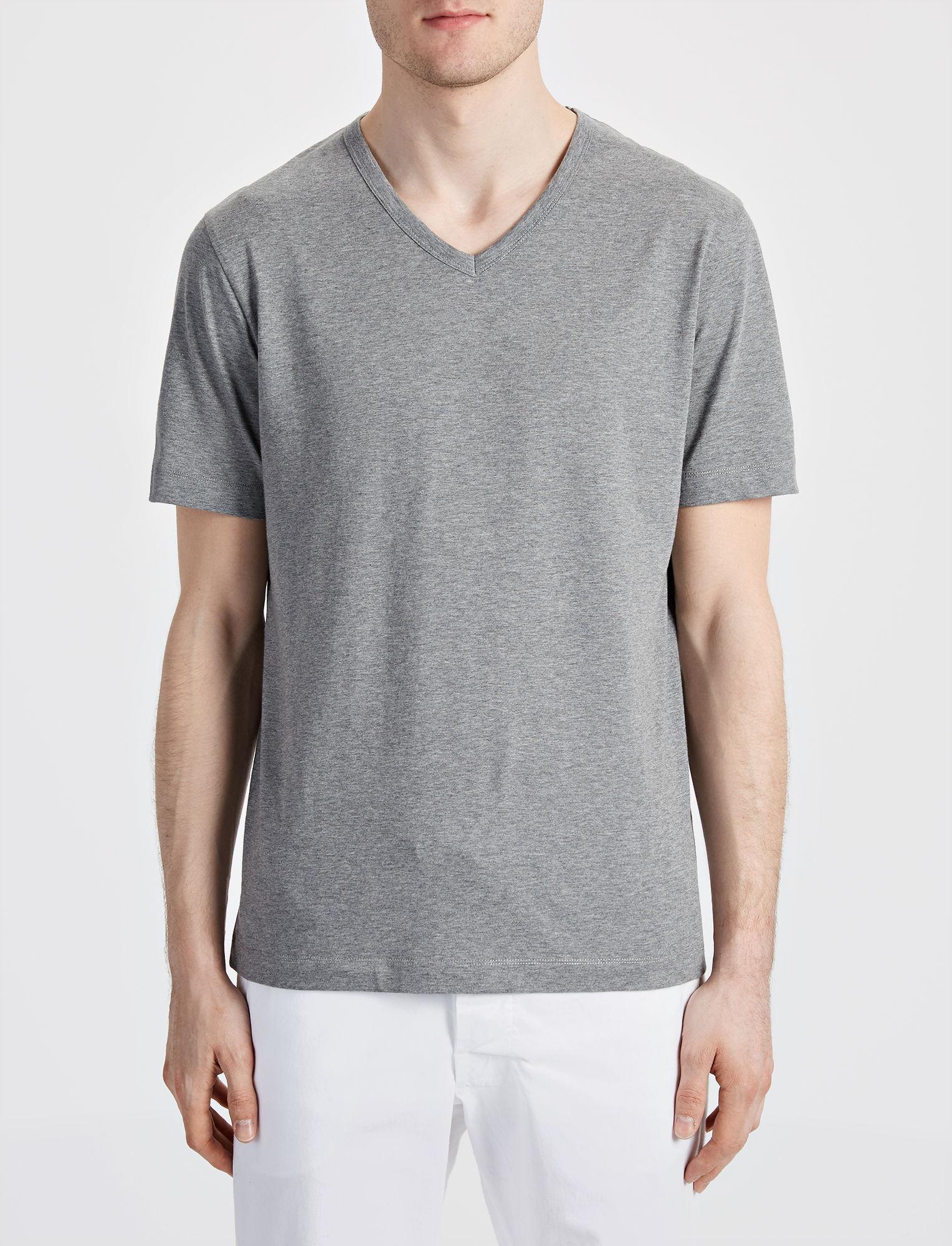 Joseph V neck Perfect jersey T-shirt bvuc7RcuQ