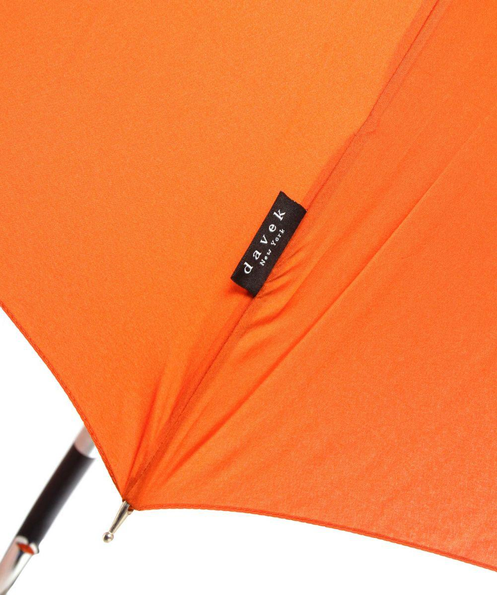 8ce9afbe6 Davek Elite Umbrella in Orange - Lyst