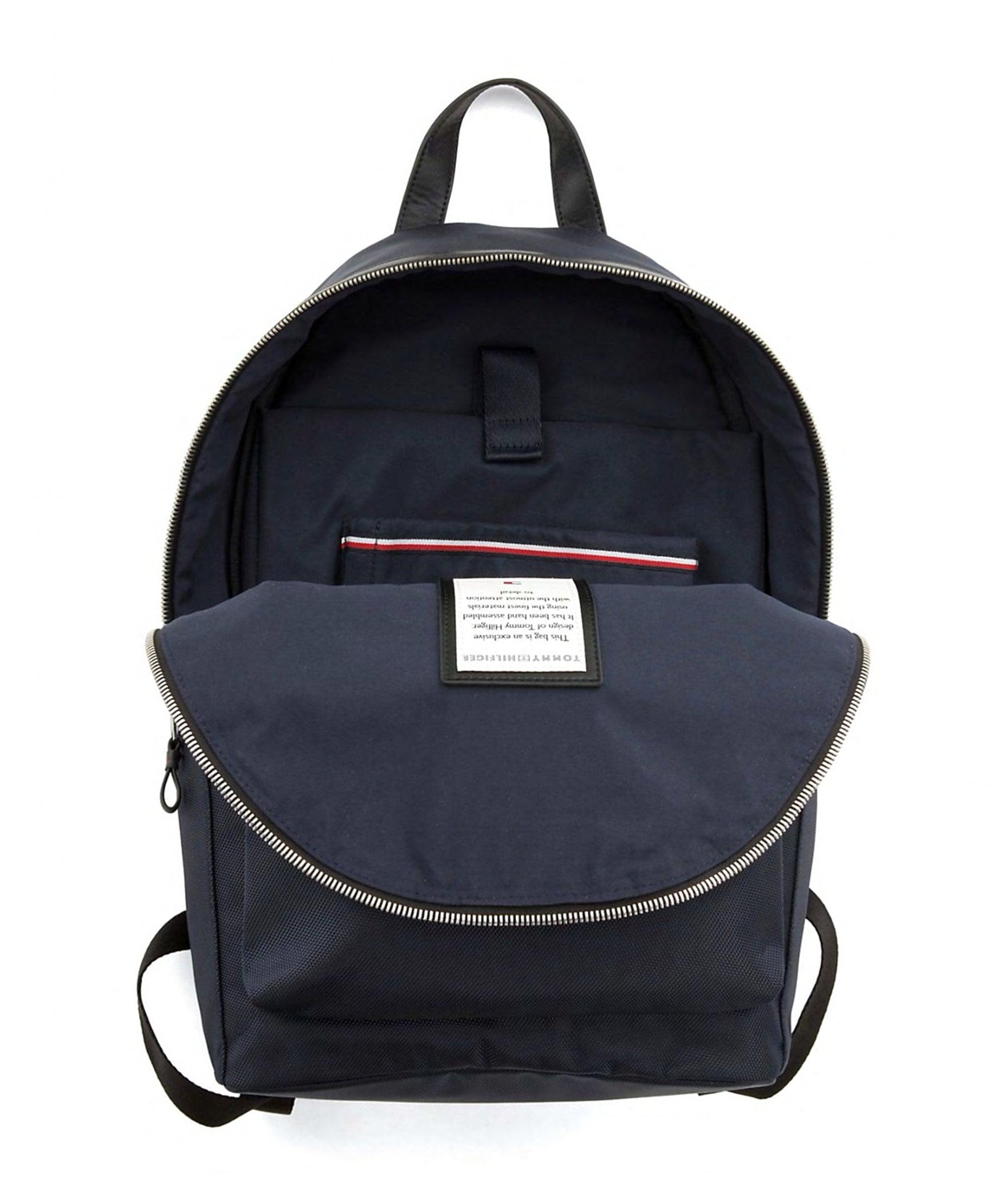 d627e88c54f Lyst - Tommy Hilfiger Elevated Backpack in Blue for Men