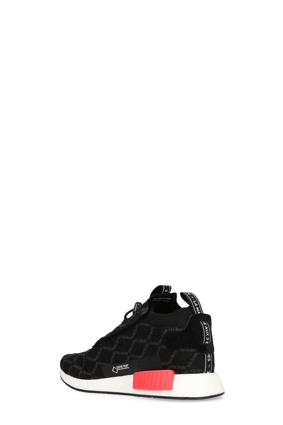 d23fd1773 for Originals Lyst  nmd fullscreen Black Sneakers ts1 Adidas View Gtx  Pk  Men ngqwzHx0R