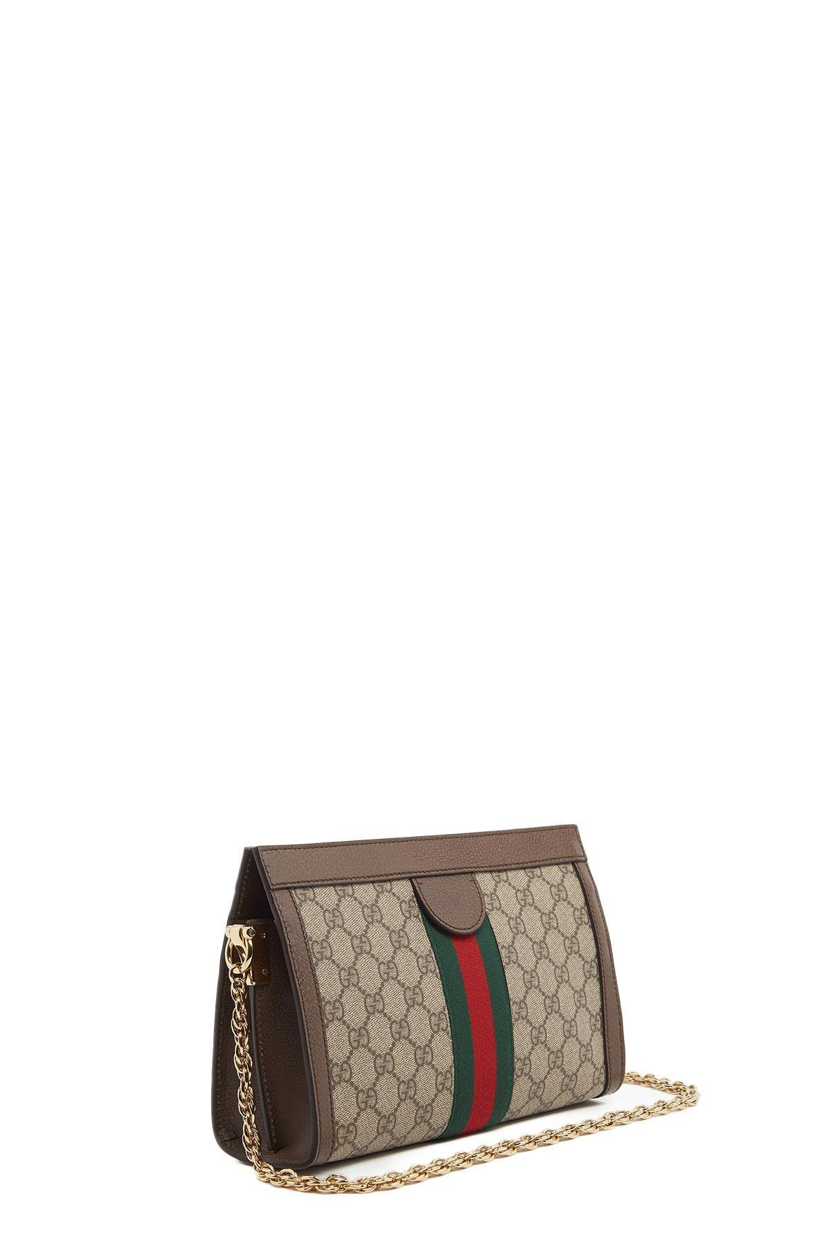 3dd1403c5 Lyst - Gucci 'ophidia' Shoulder Bag