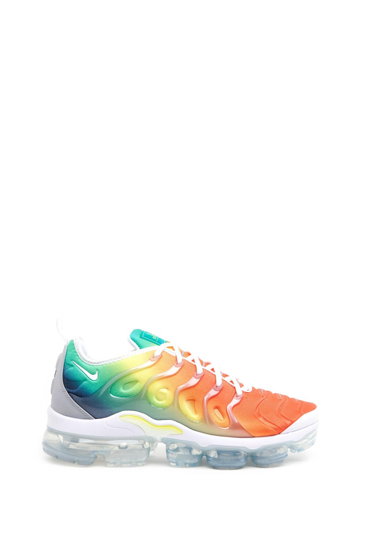 2bdba8d332f31 Lyst - Nike  air Vapormax Plus  Sneakers for Men