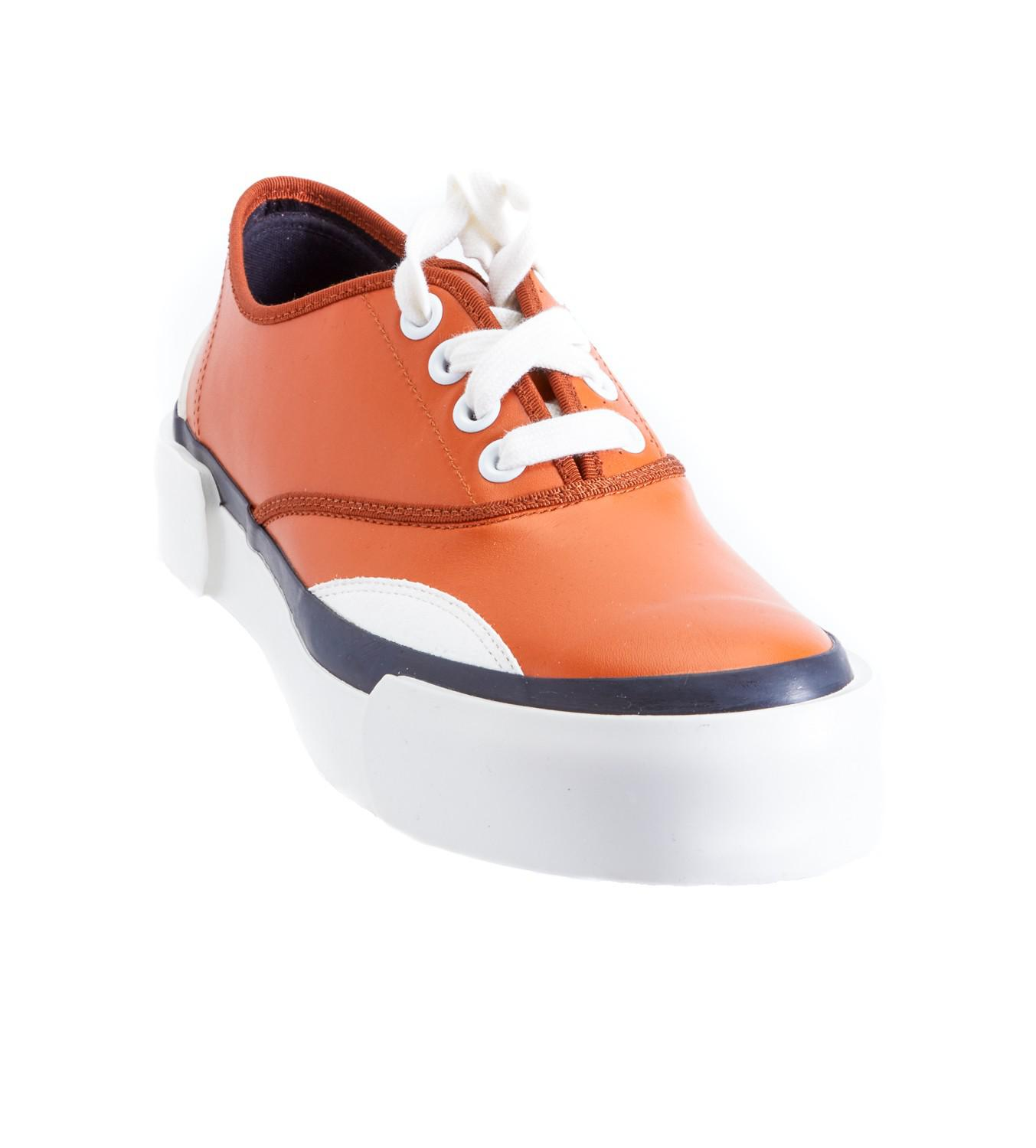 FOOTWEAR - Low-tops & sneakers Julien David rrNLlD9