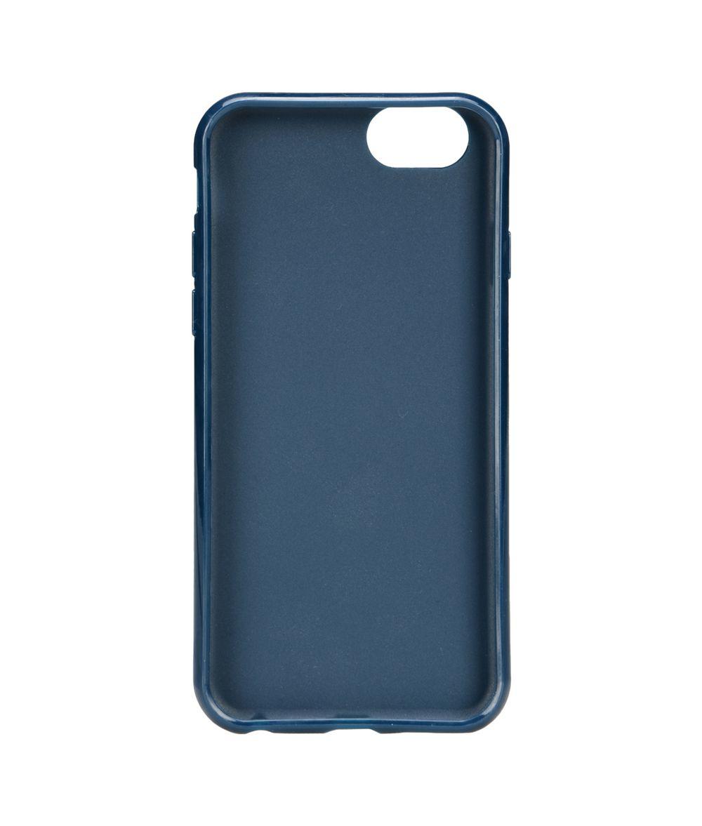 Lyst Karl Lagerfeld K Pop Iphone 6 Case In Blue