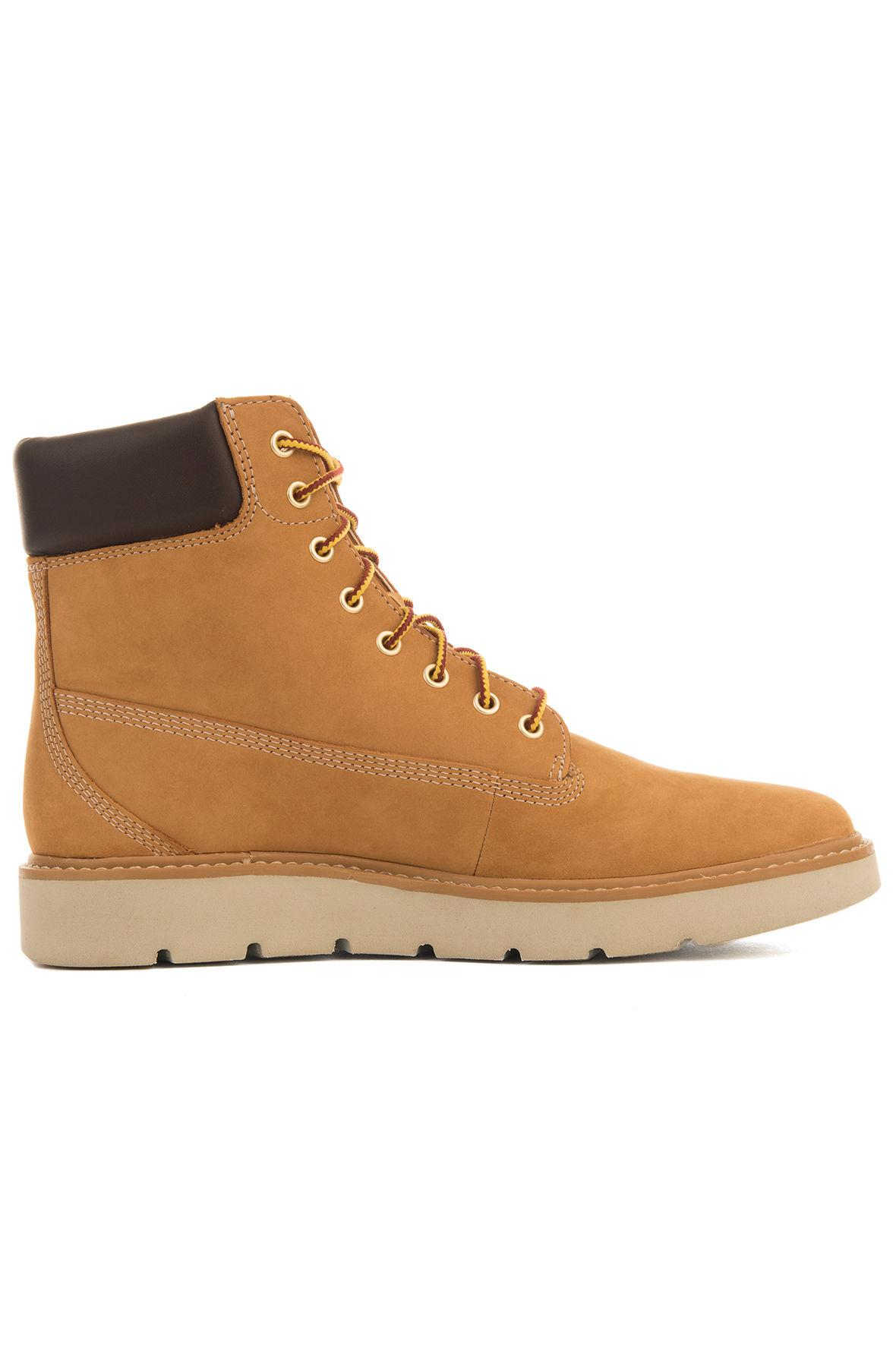 c90a8d8802c Lyst - Timberland The Kenniston 6 Boot In Wheat Nubuck in Brown for Men