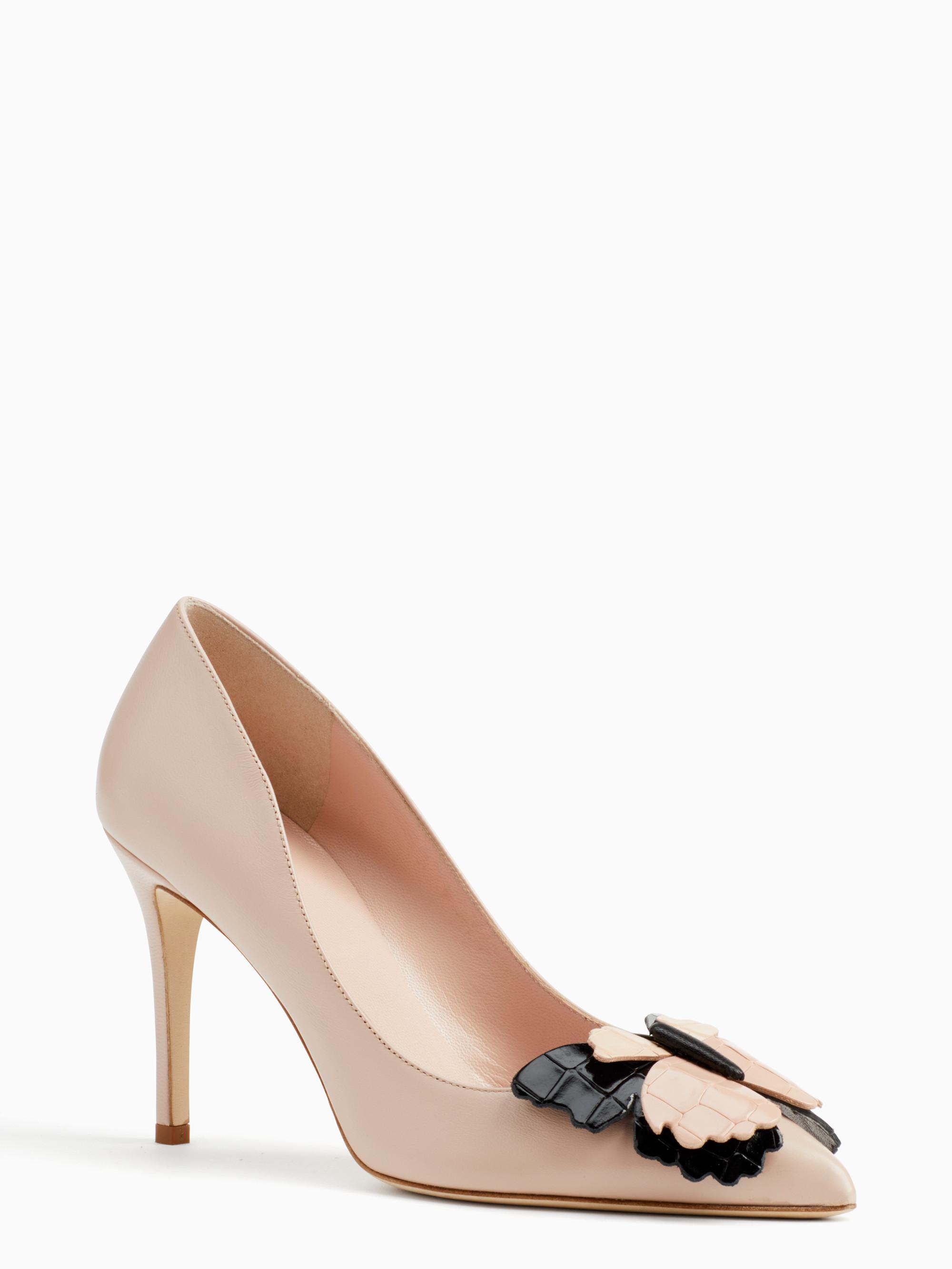 e439115a98c1 Kate spade laurie heels in pink lyst jpg 2000x2666 Kate spade lynne heels