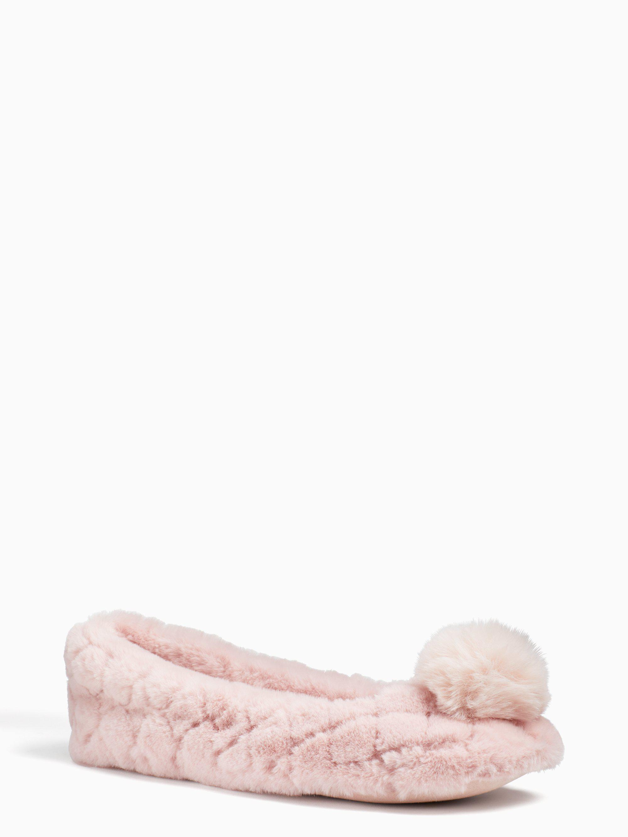 d26909946636 Kate Spade. Women s Pink Sabilla Slippers.  68  48 From kate spade new york.  Free shipping ...