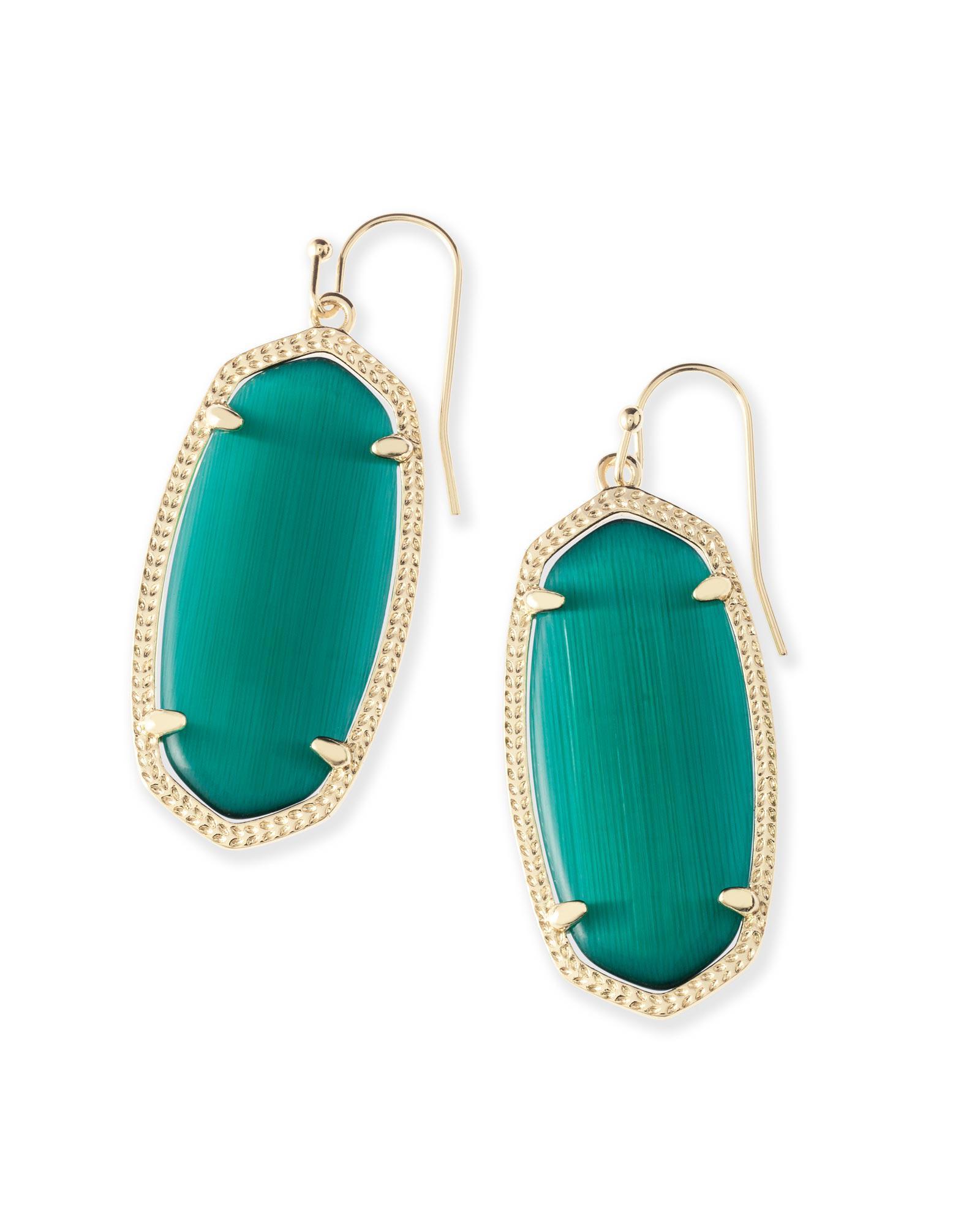 Kendra Scott Women S Elle Earrings