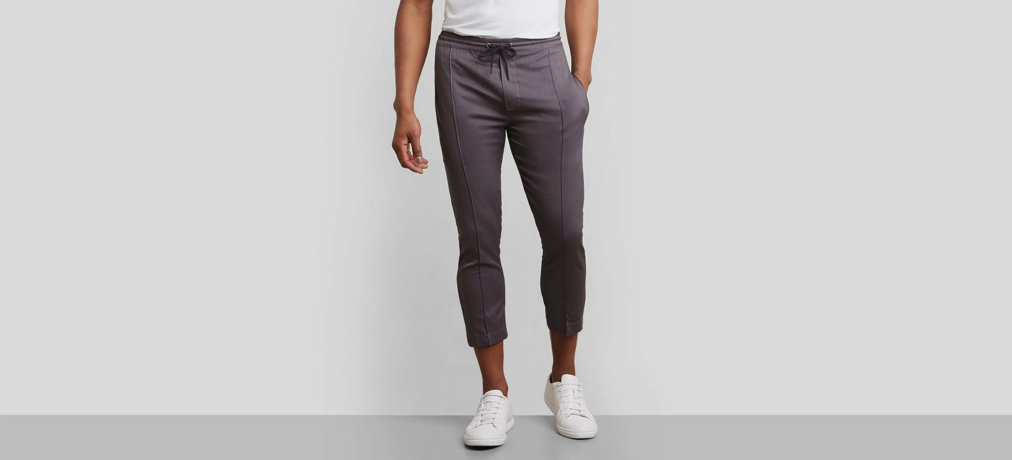 Pleated Pull On Kenneth Cole mIamMf