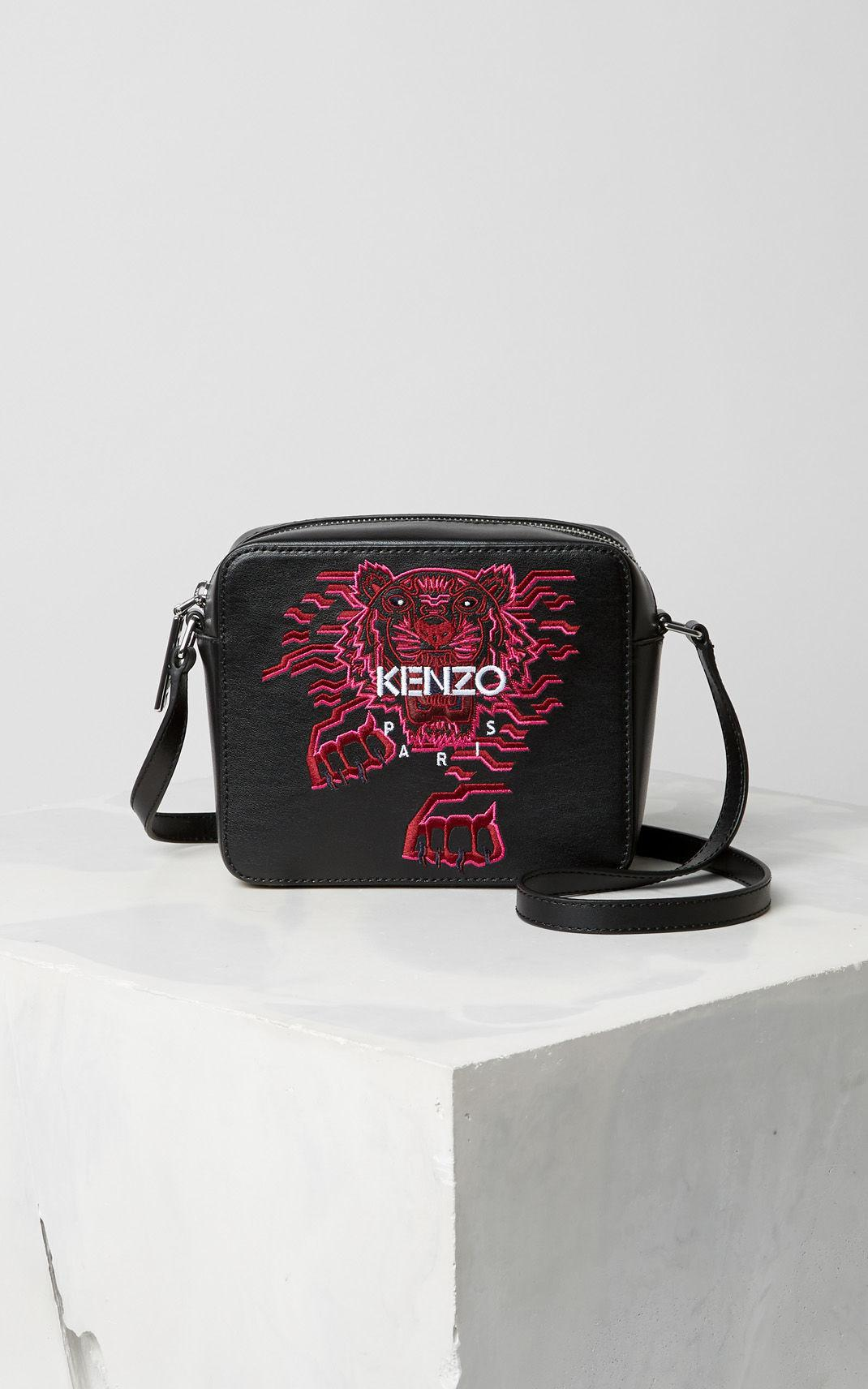 Kenzo Tiger shoulder bag xJZIdAQLd