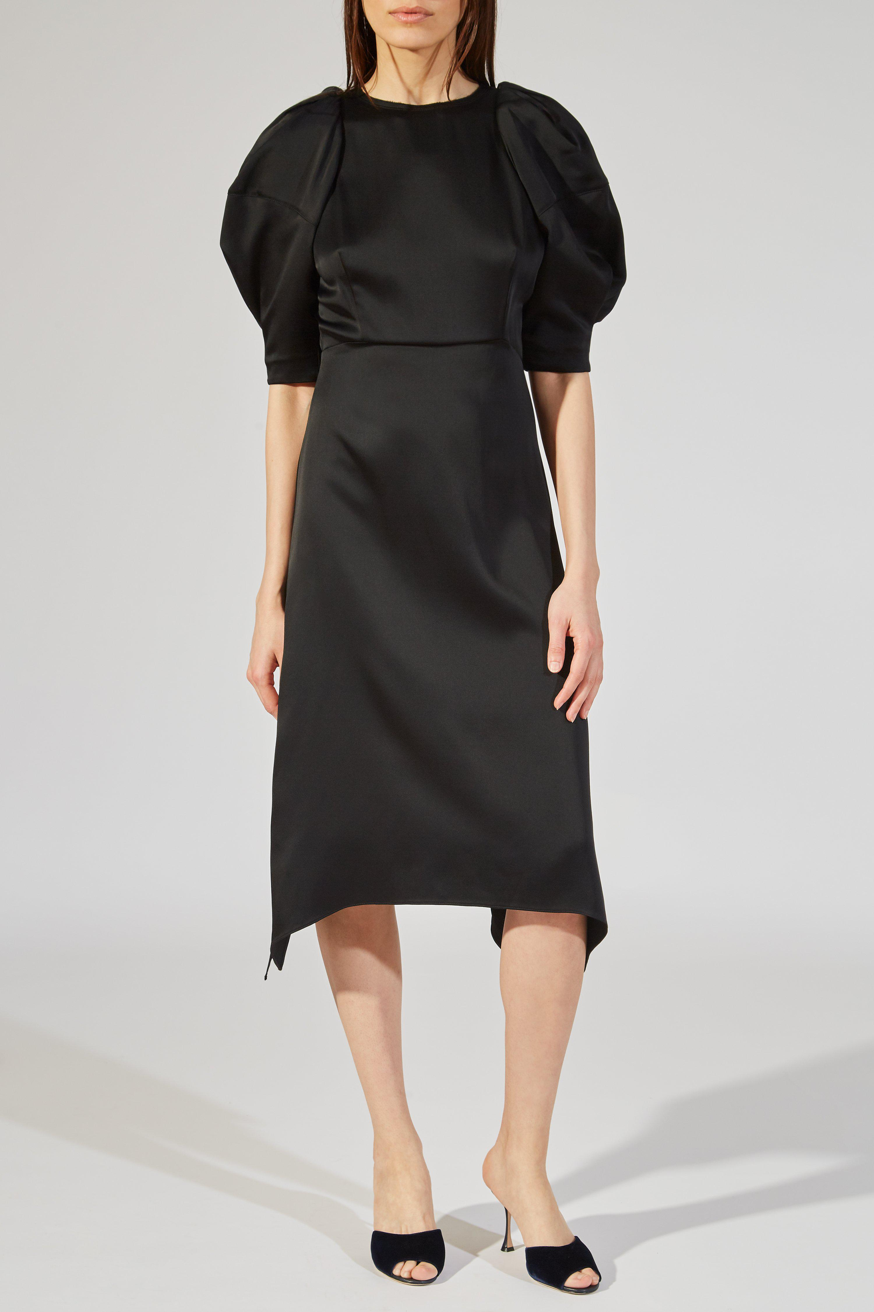 Denise dress - Black Khaite ssectU5OWc