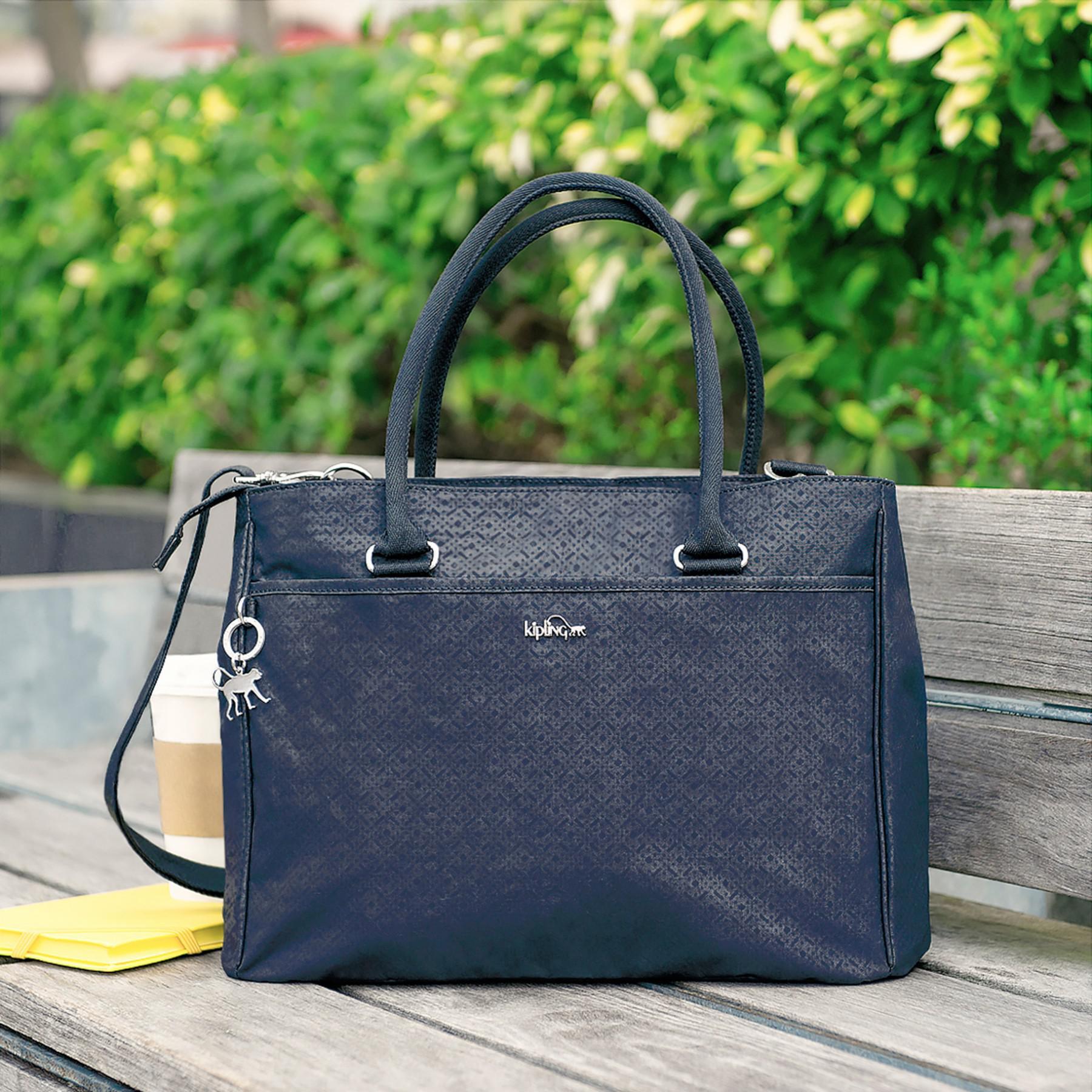 Kipling Womens Artego Laptop Bag (Basket Shimmer) Sale For Sale Cheap Big Discount Cheap Sale Inexpensive Inexpensive For Sale Free Shipping Cheapest Price rJZuqwZ
