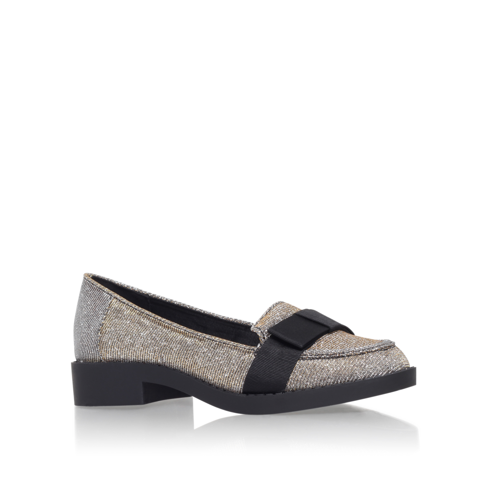 Carvela Cat Flat Shoes