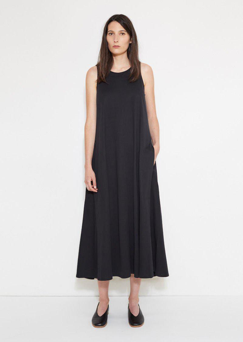 Gallery  sc 1 st  Lyst & Lyst - Lemaire Tent Dress in Black