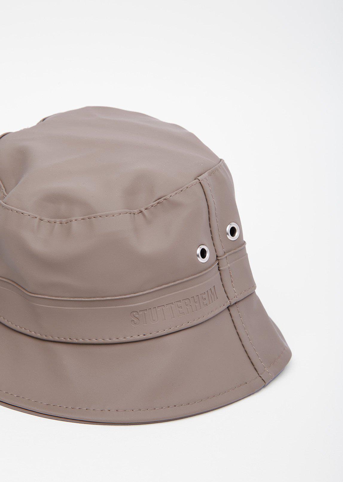 Stutterheim Beckholmen Hat - Lyst 0055c7f58f1d