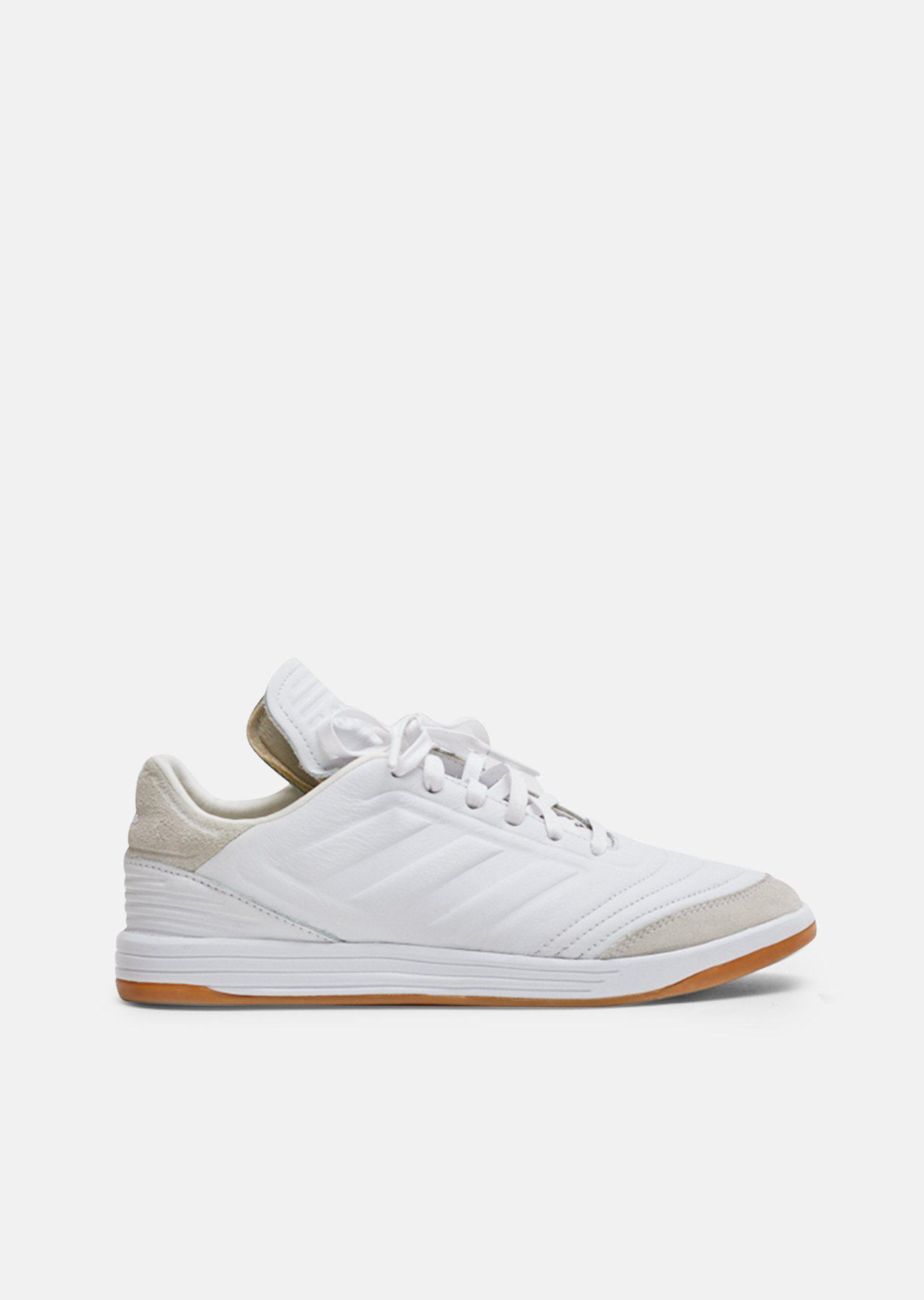 sale retailer 56ccb e28e6 Lyst - Gosha Rubchinskiy Adidas Copa Trainer Leather Shoes i