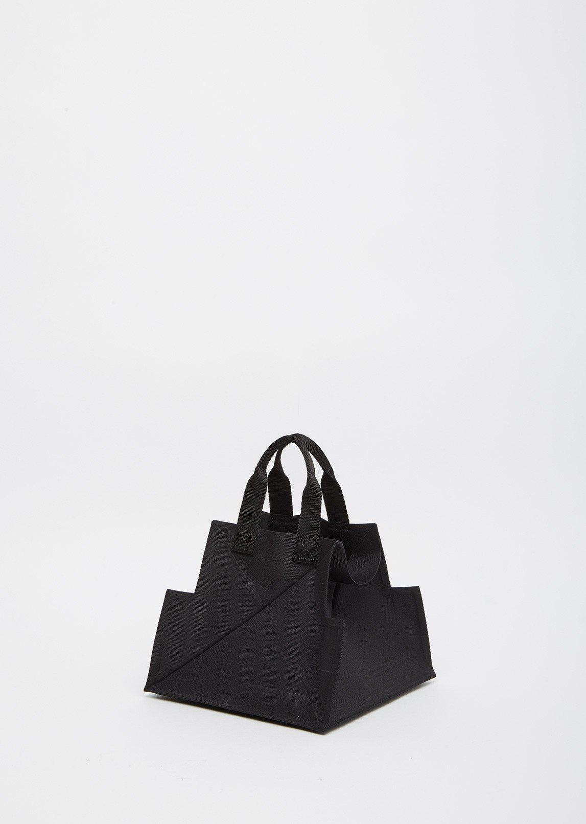 9111856ee3a9 Lyst - 132 5. Issey Miyake Standard Bag 13 in Black