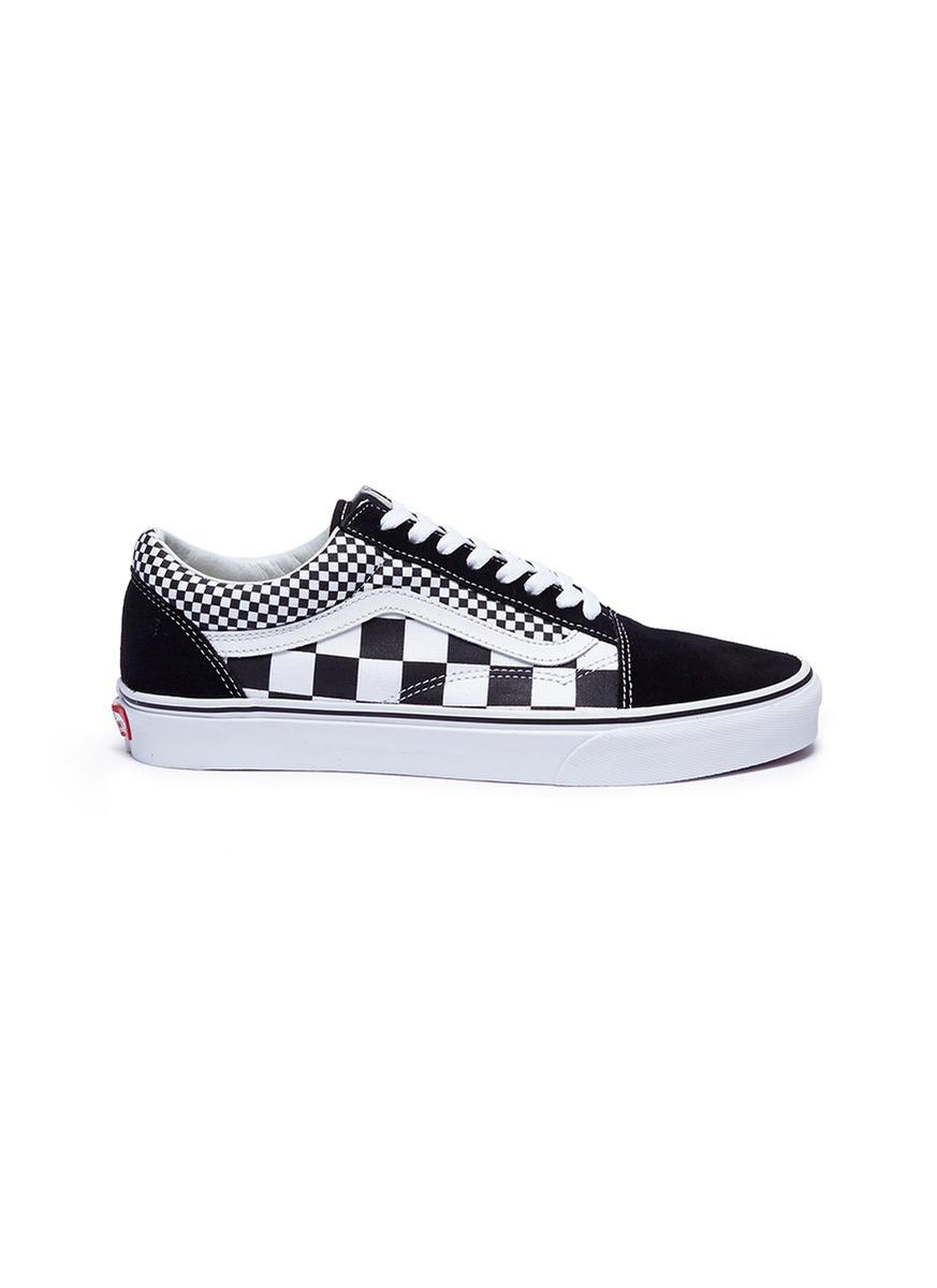 a0b5ba393a Gallery. Previously sold at  Lane Crawford · Men s Vans Old Skool ...