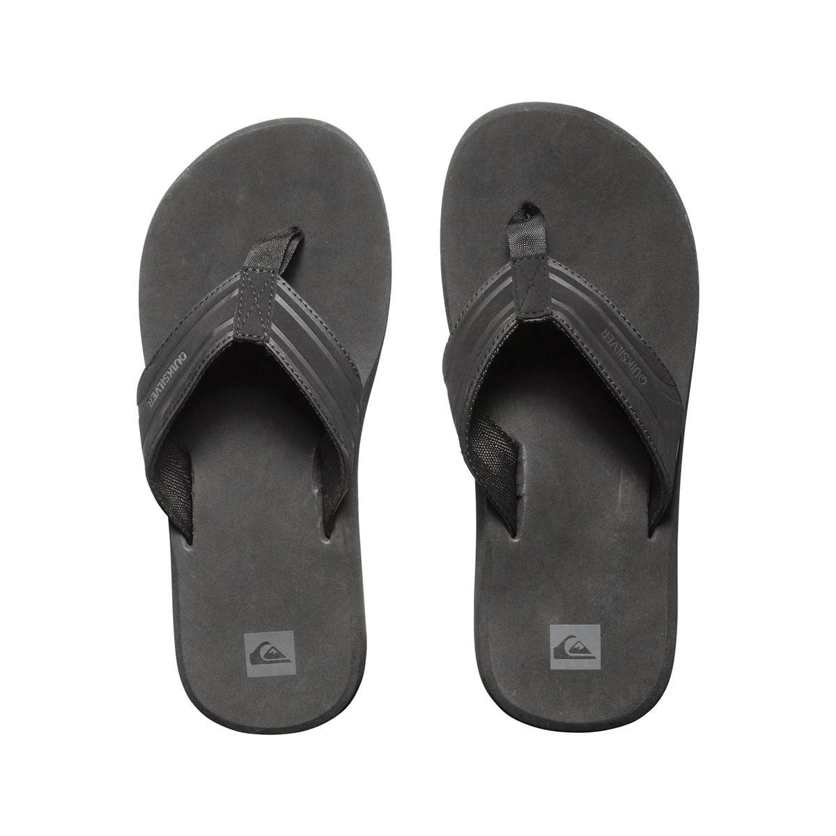 Rachel Shoes Black Flip Flops Sandals