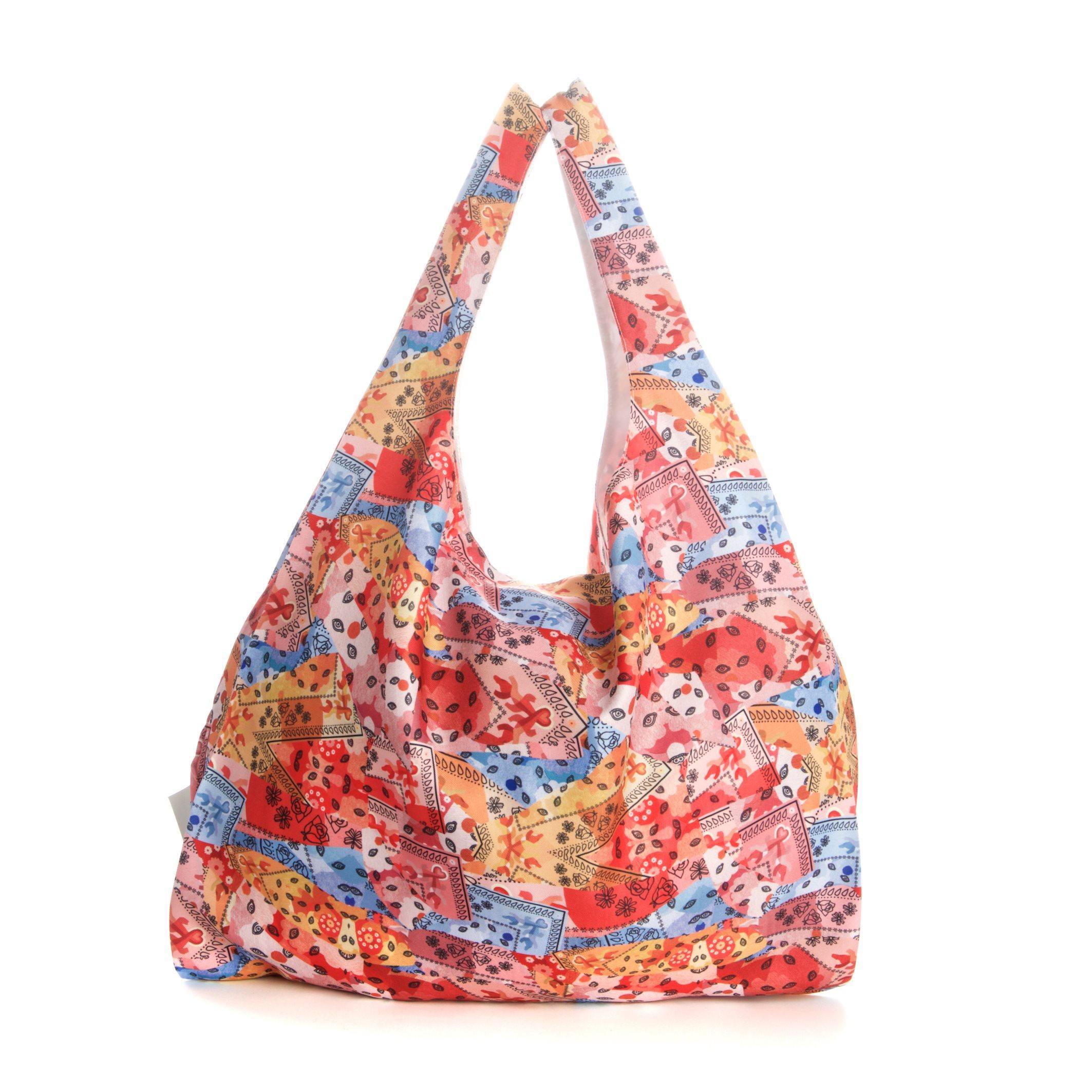 amelie pichard floral print tote bag lyst