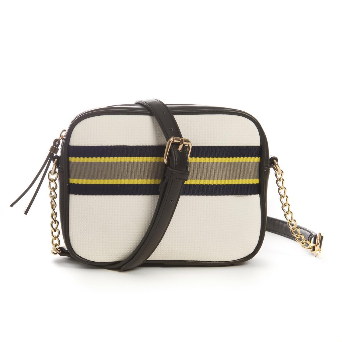 Lyst - La Redoute Sports Bag in Black d7a0285831eca